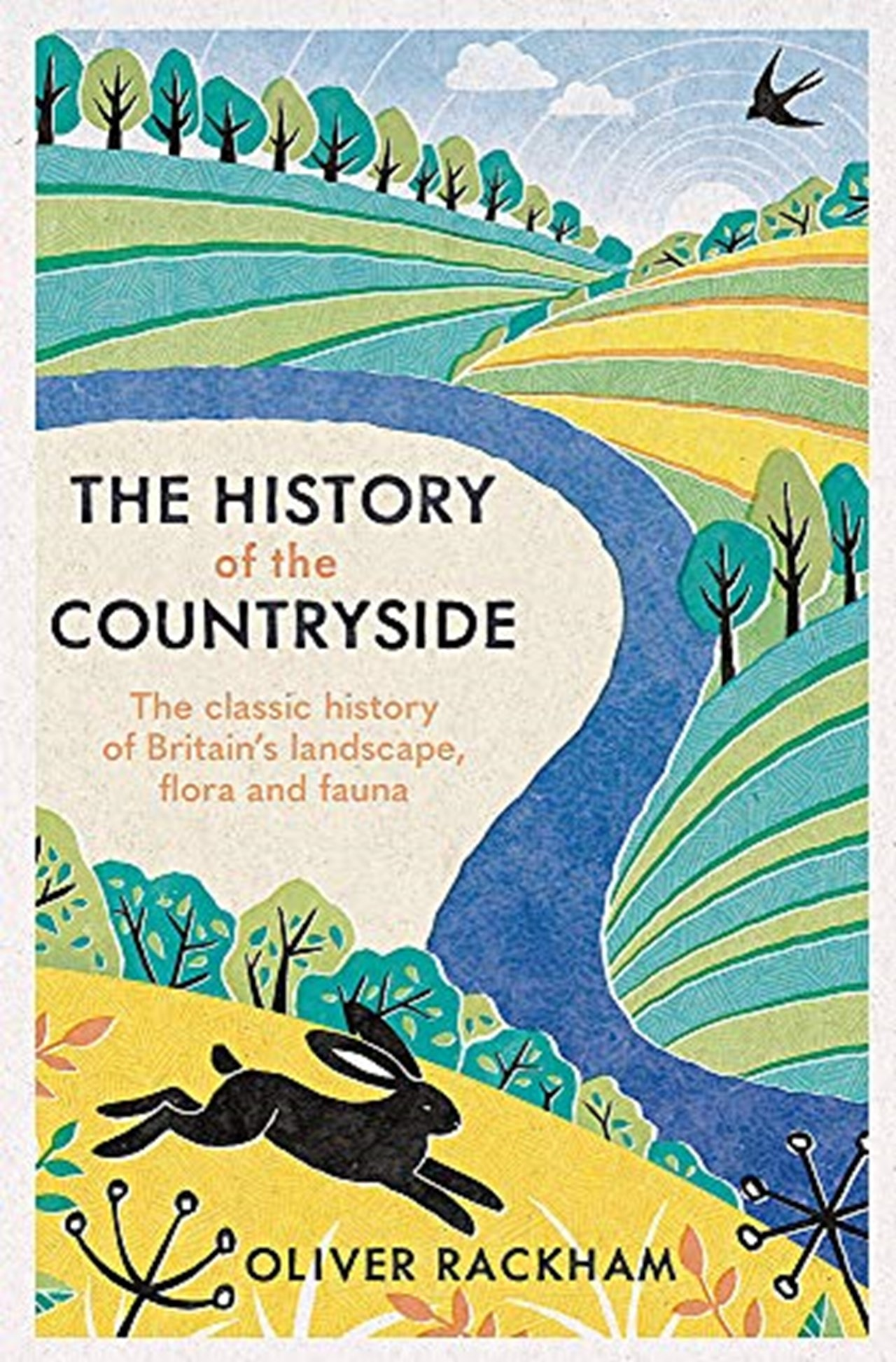 The History Of The Countryside - 1