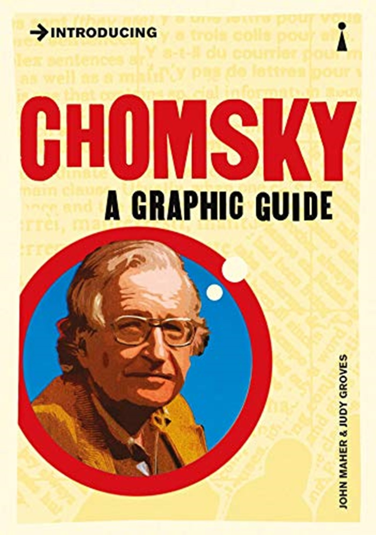 Chomsky: A Graphic Guide - 1