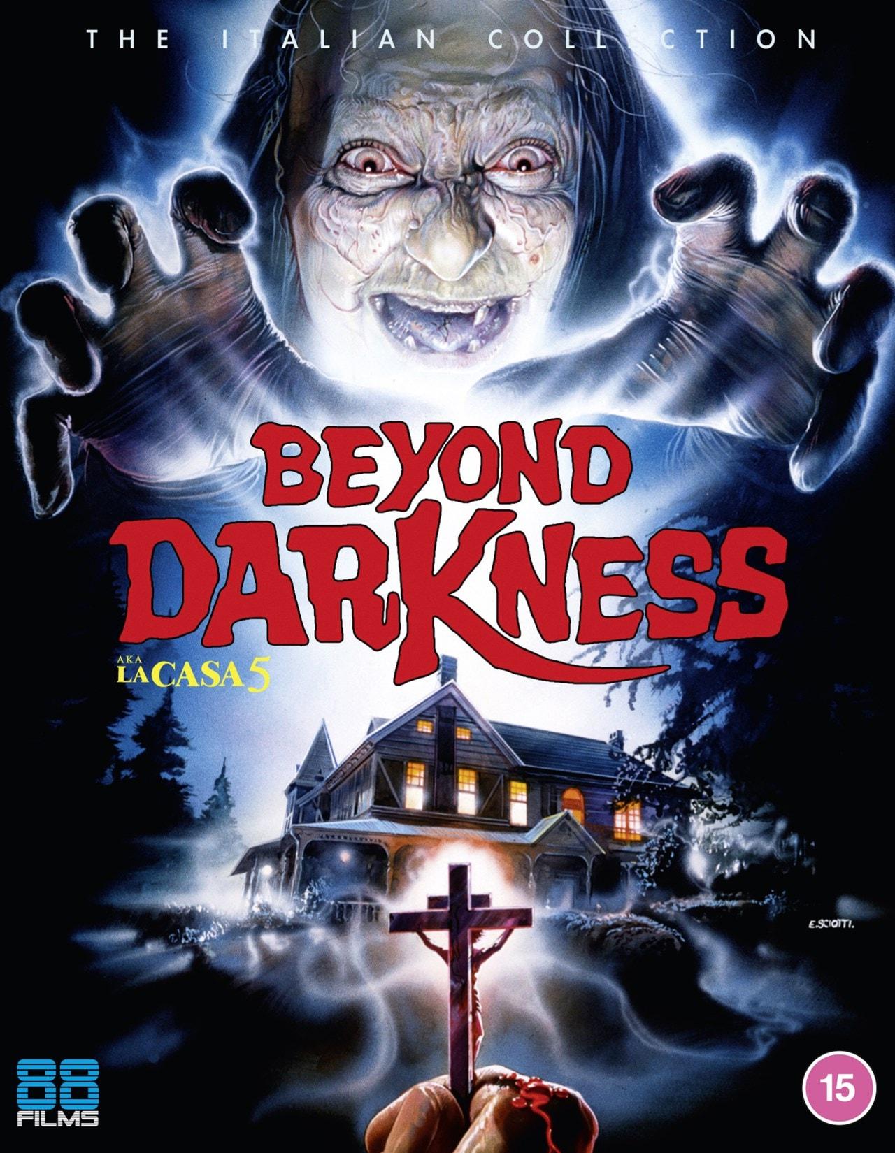 Beyond Darkness - 1