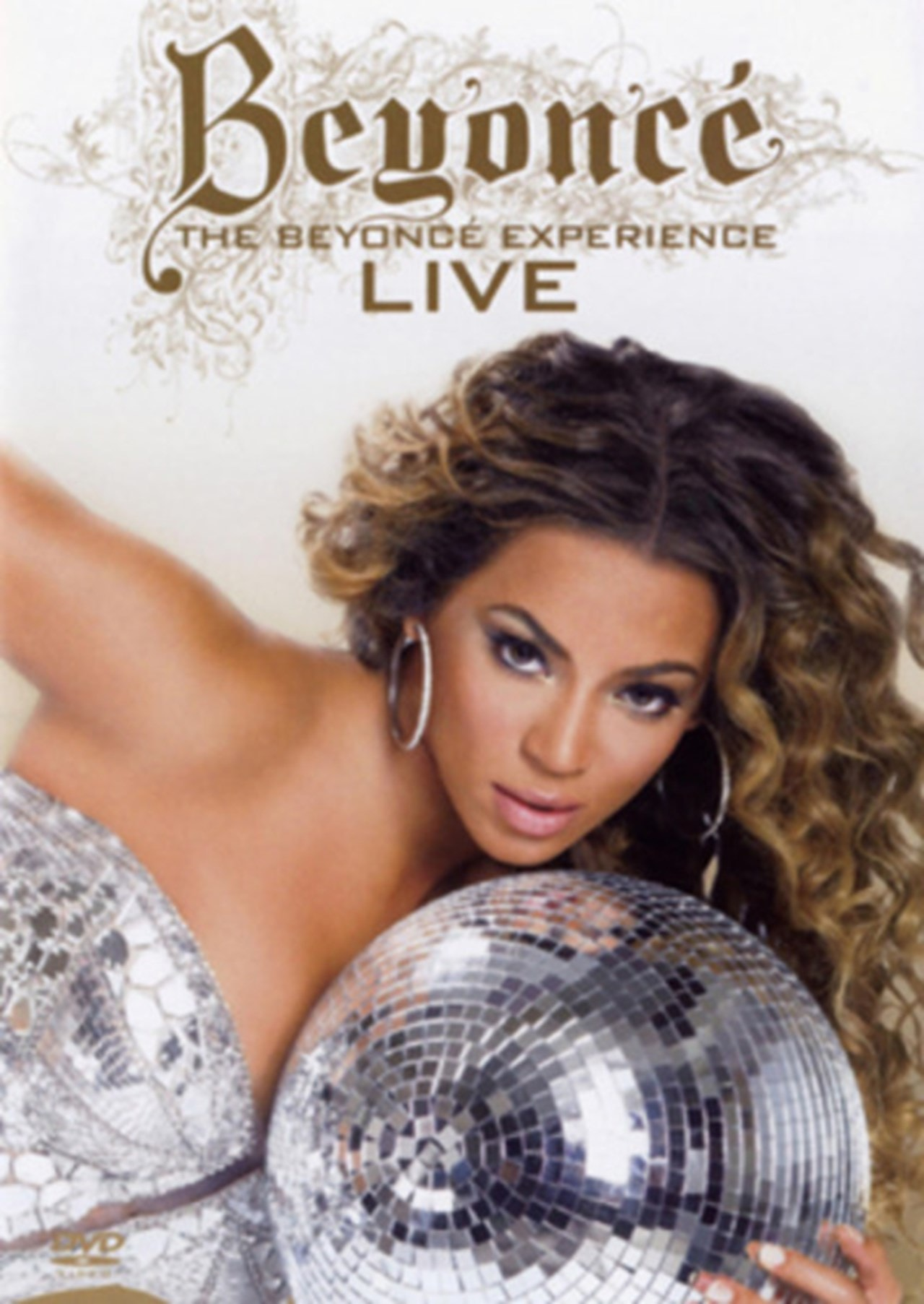 Beyonce: The Beyonce Experience - Live - 1