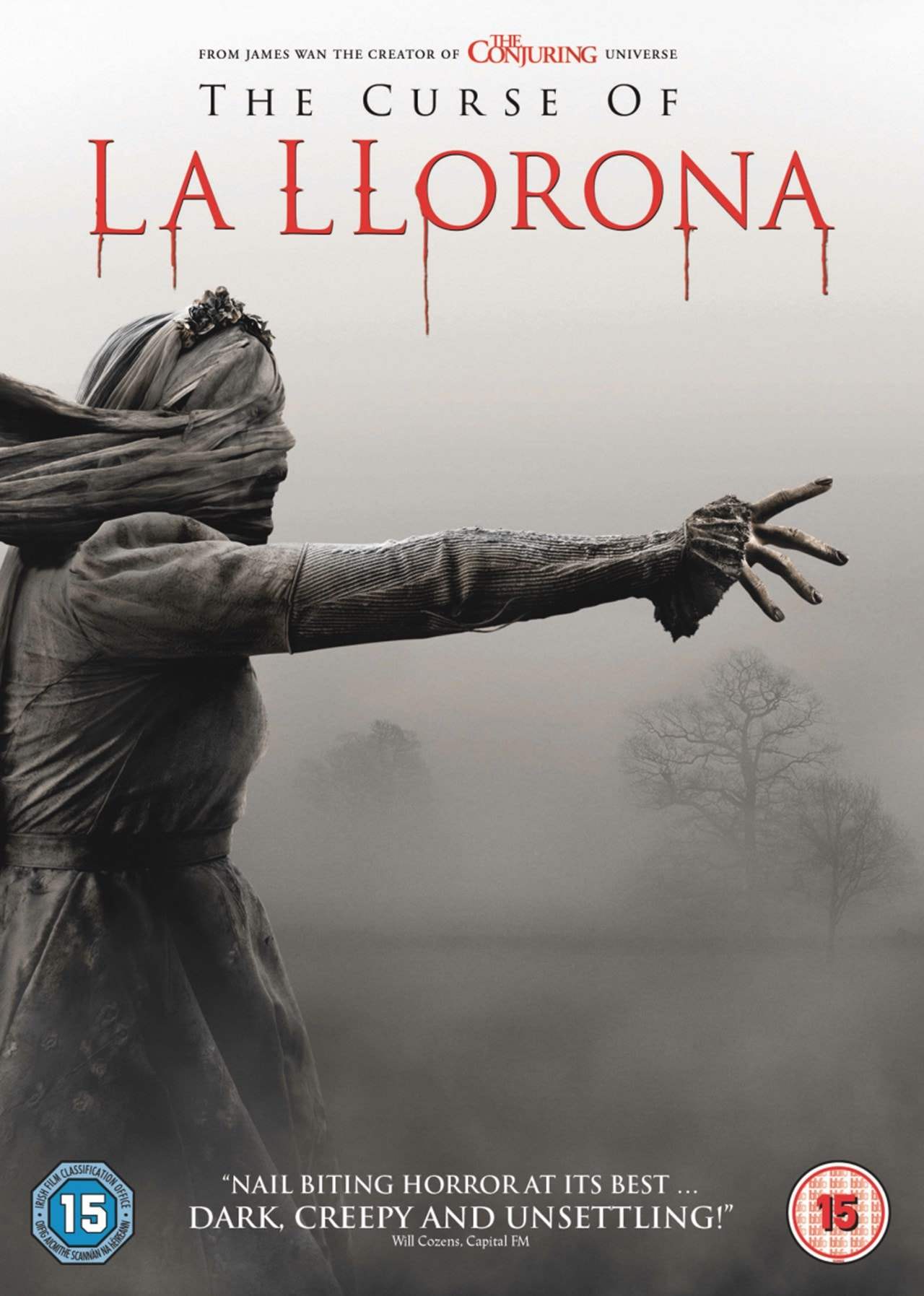 The Curse of La Llorona - 3