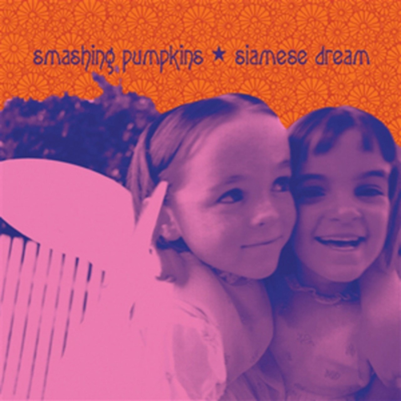 Siamese Dream - 1