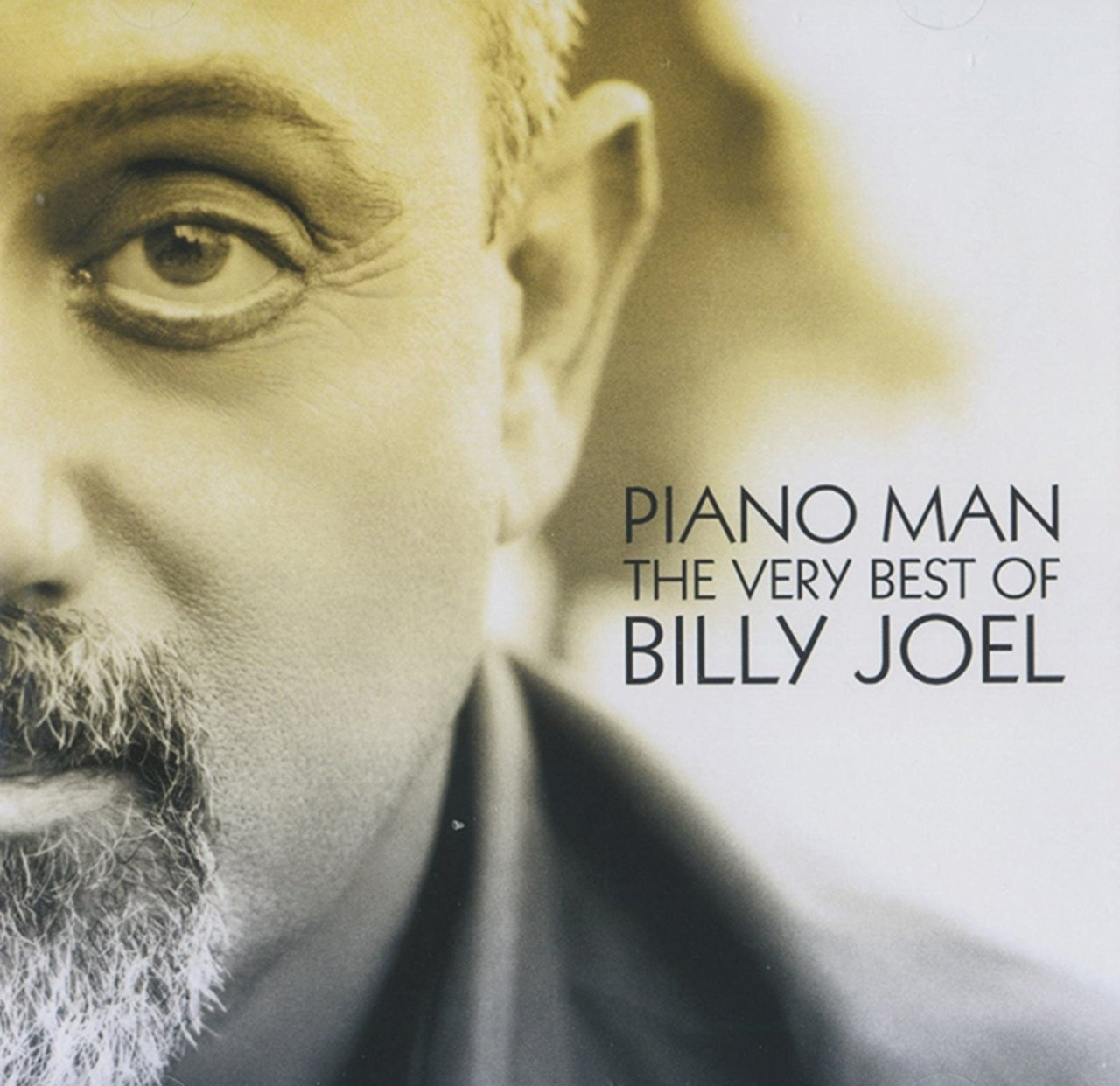 Piano Man: The Very Best of Billy Joel - 1