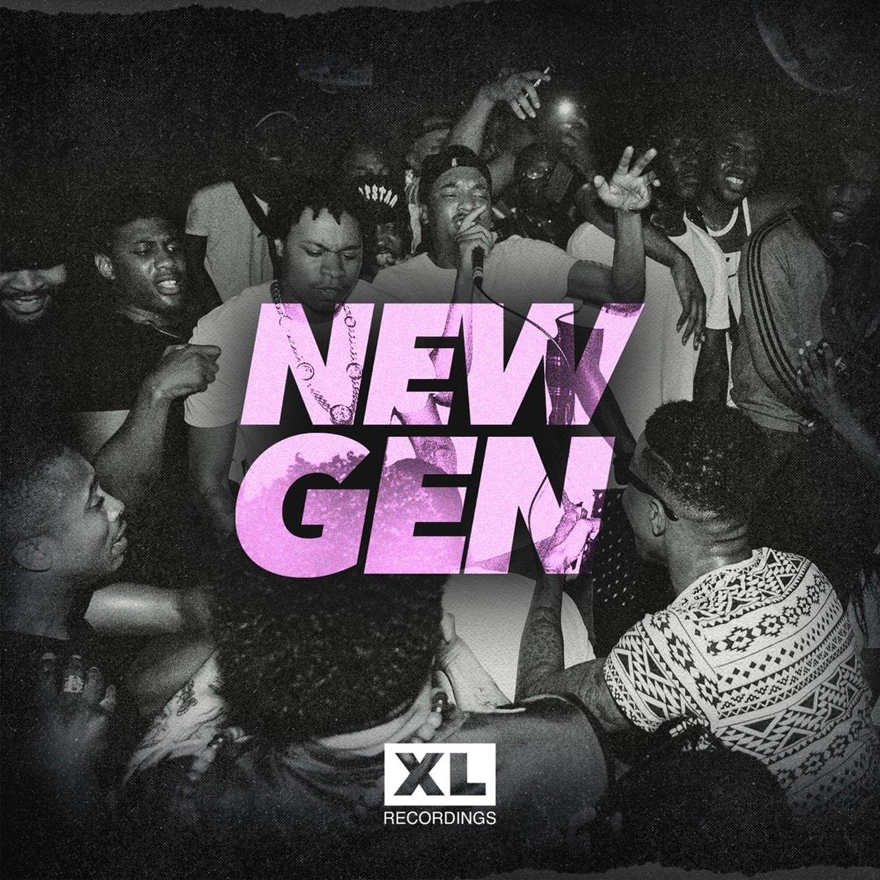 New Gen - 1