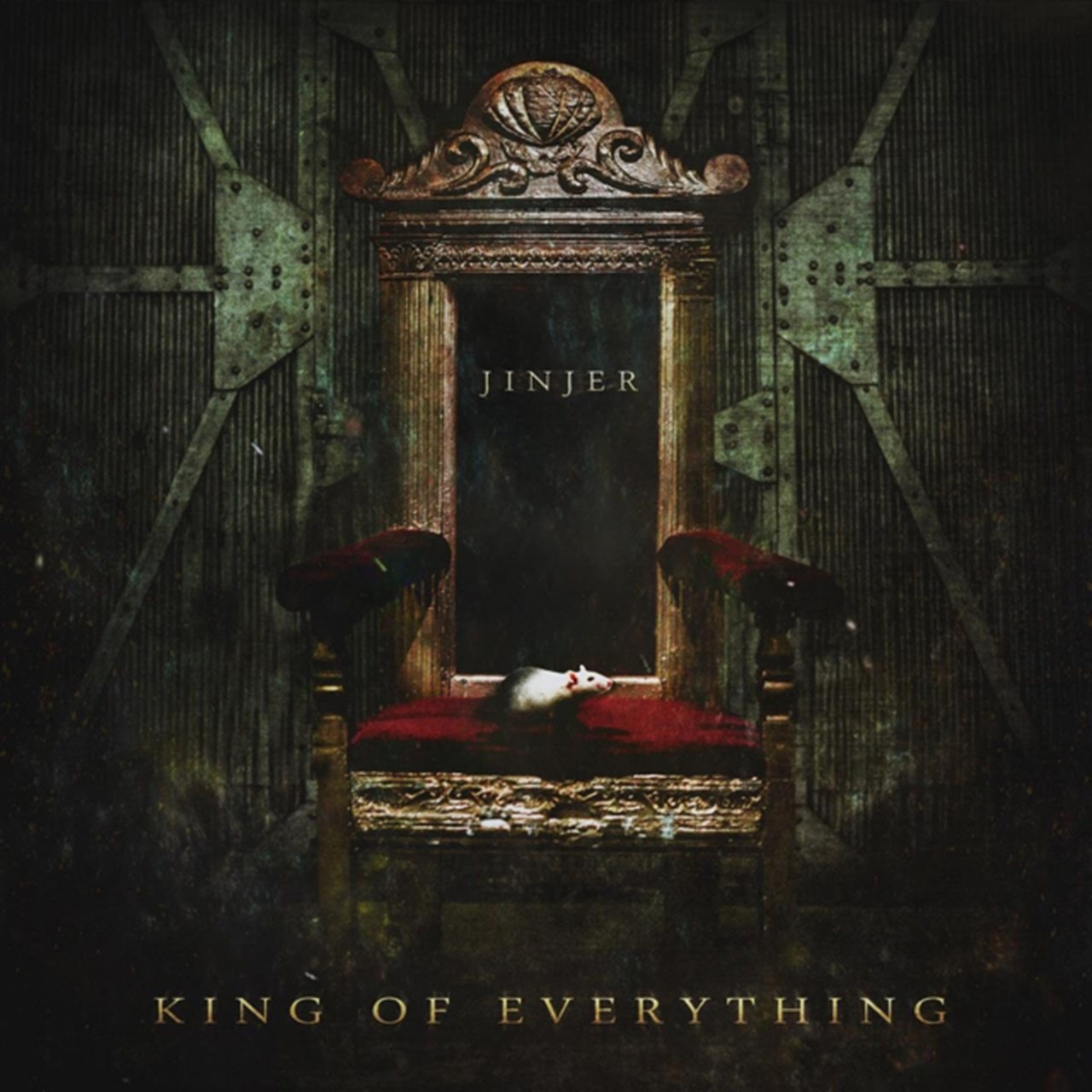 King of Everything - 1