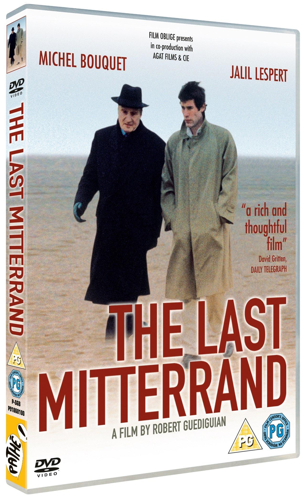 The Last Mitterrand - 2