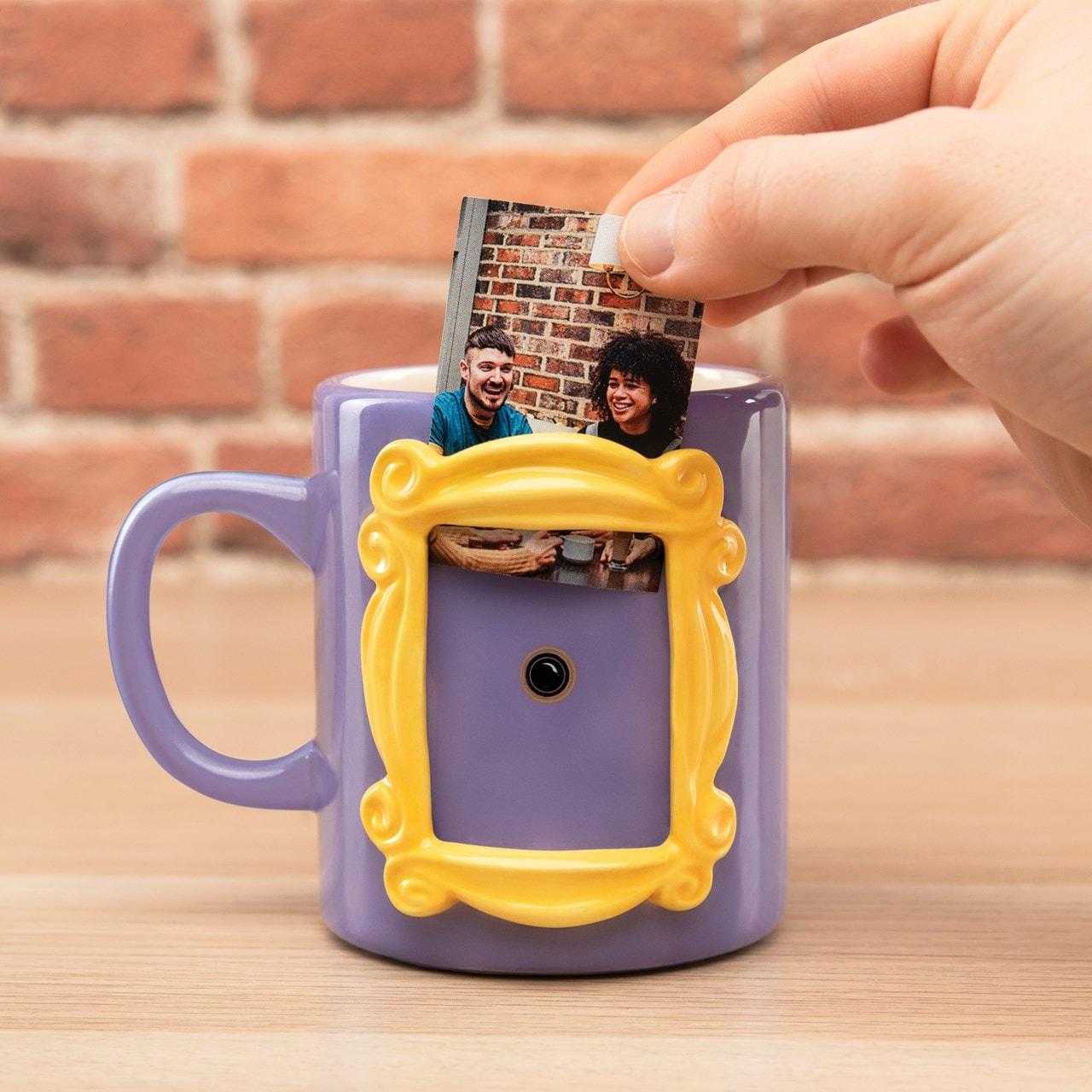 Friends: Frame Shaped Mug - 1