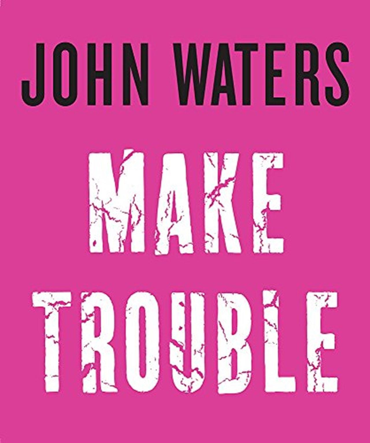 Make Trouble - 1
