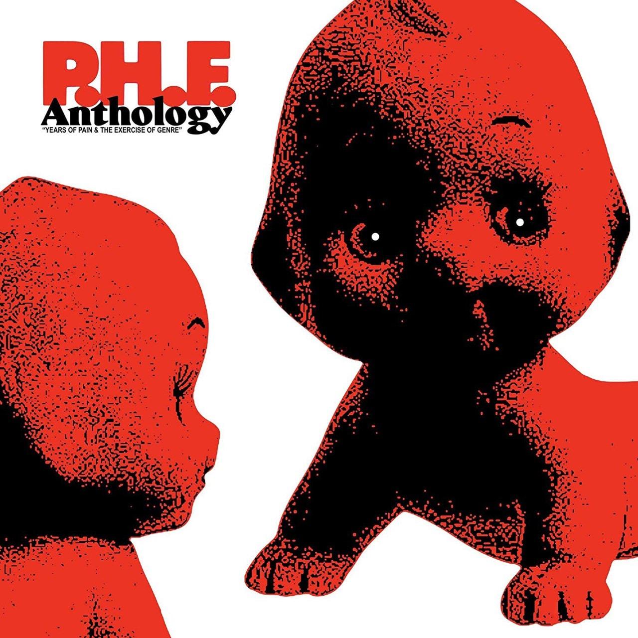 Anthology - 1