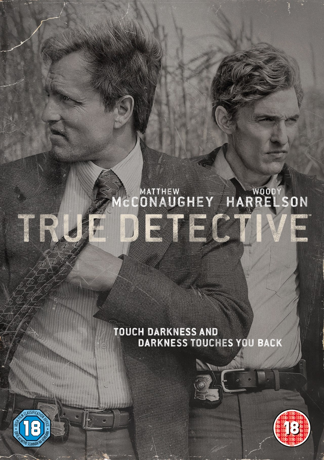 True Detective: The Complete First Season - 1