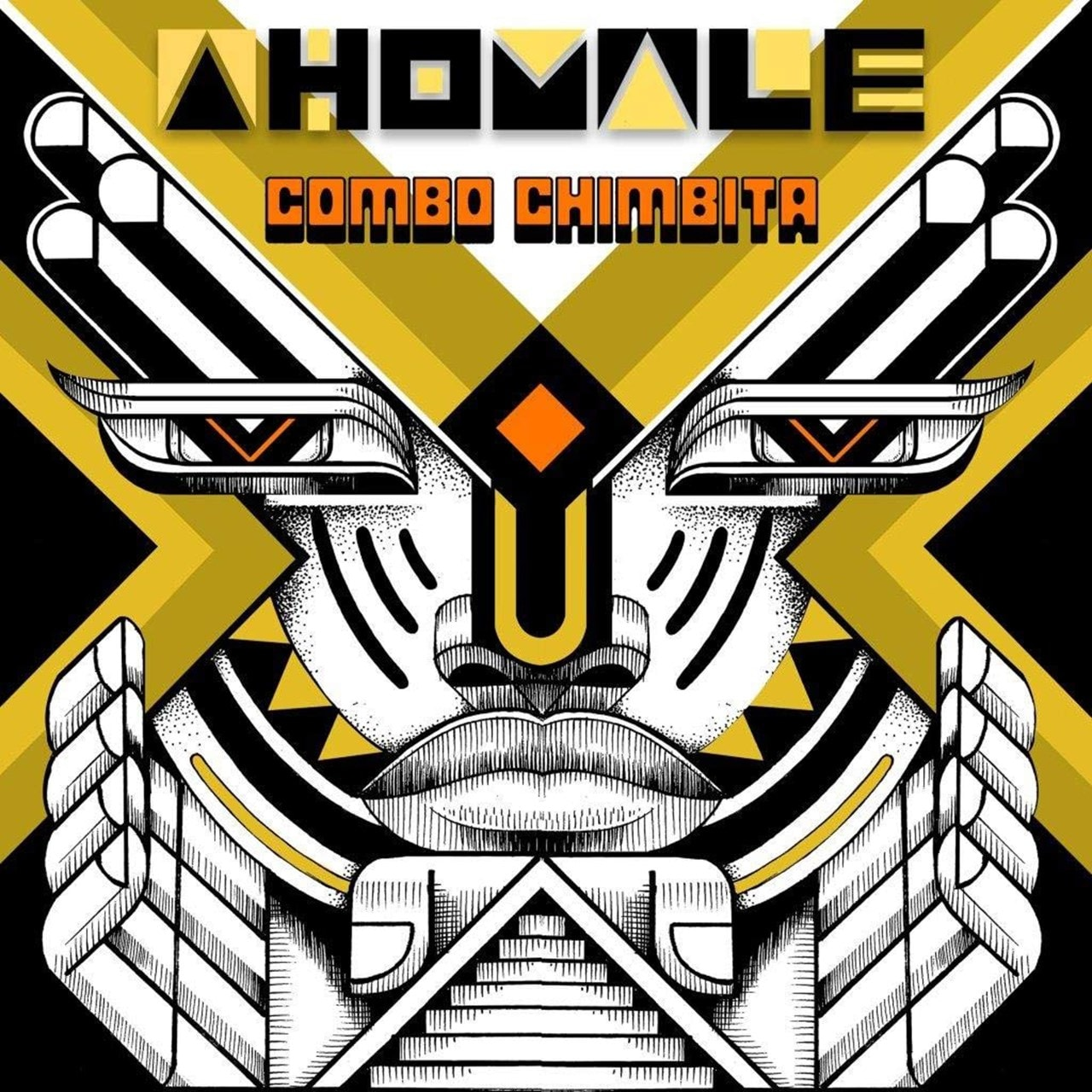 Ahomale - 1