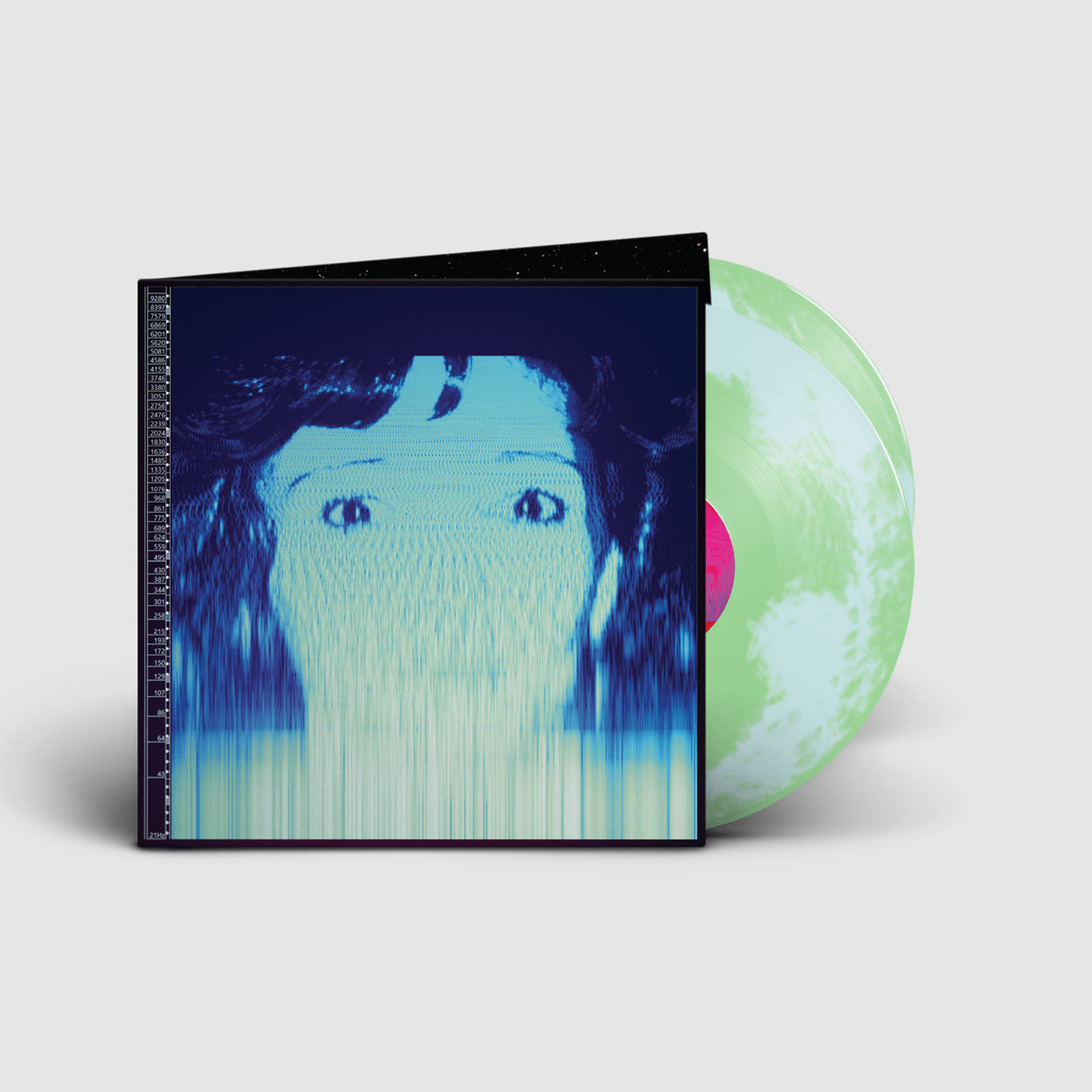 We Will Always Love You - Limited Edition Doublemint & Electric Blue Vinyl - 1