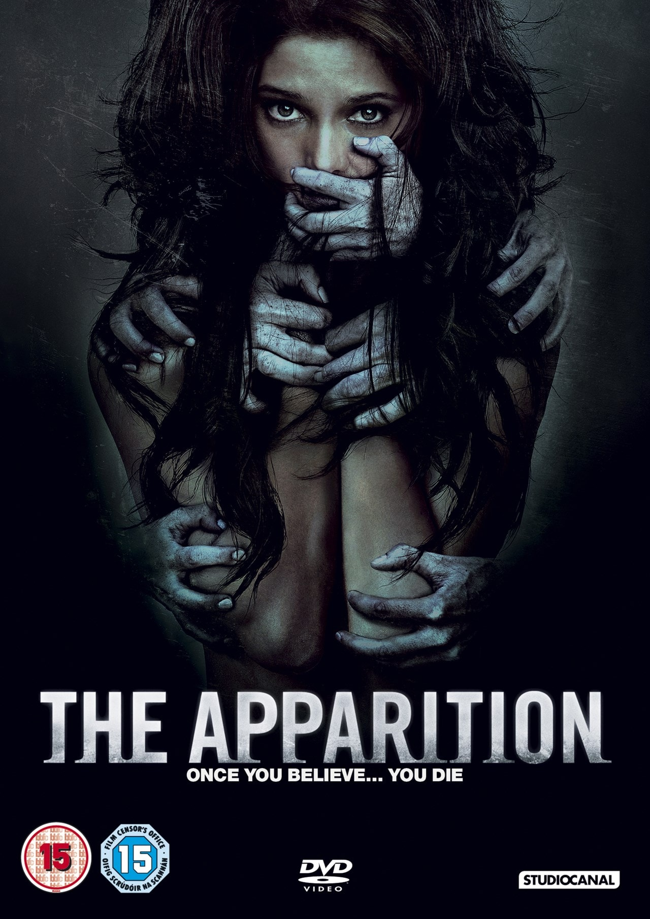 The Apparition - 1