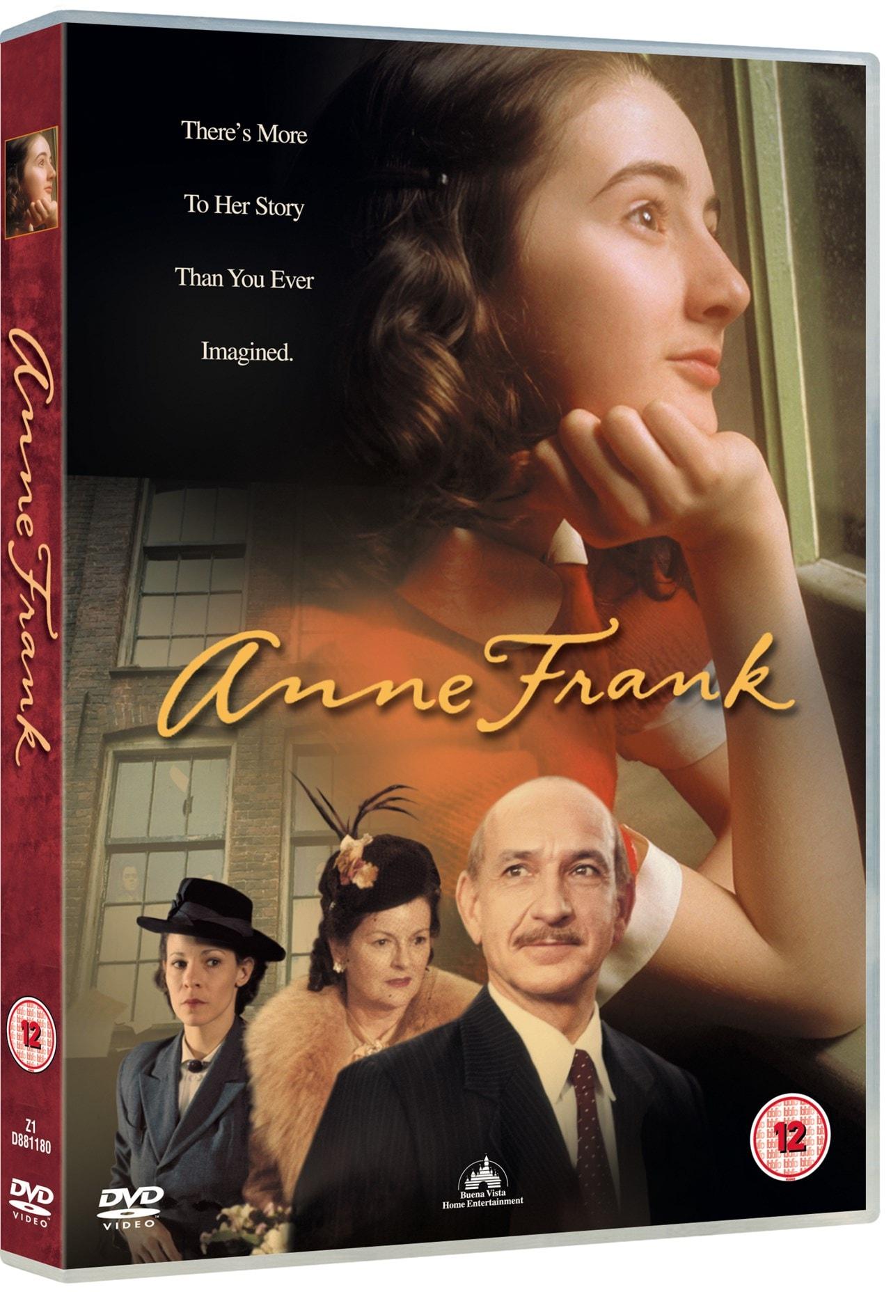 Anne Frank - 2