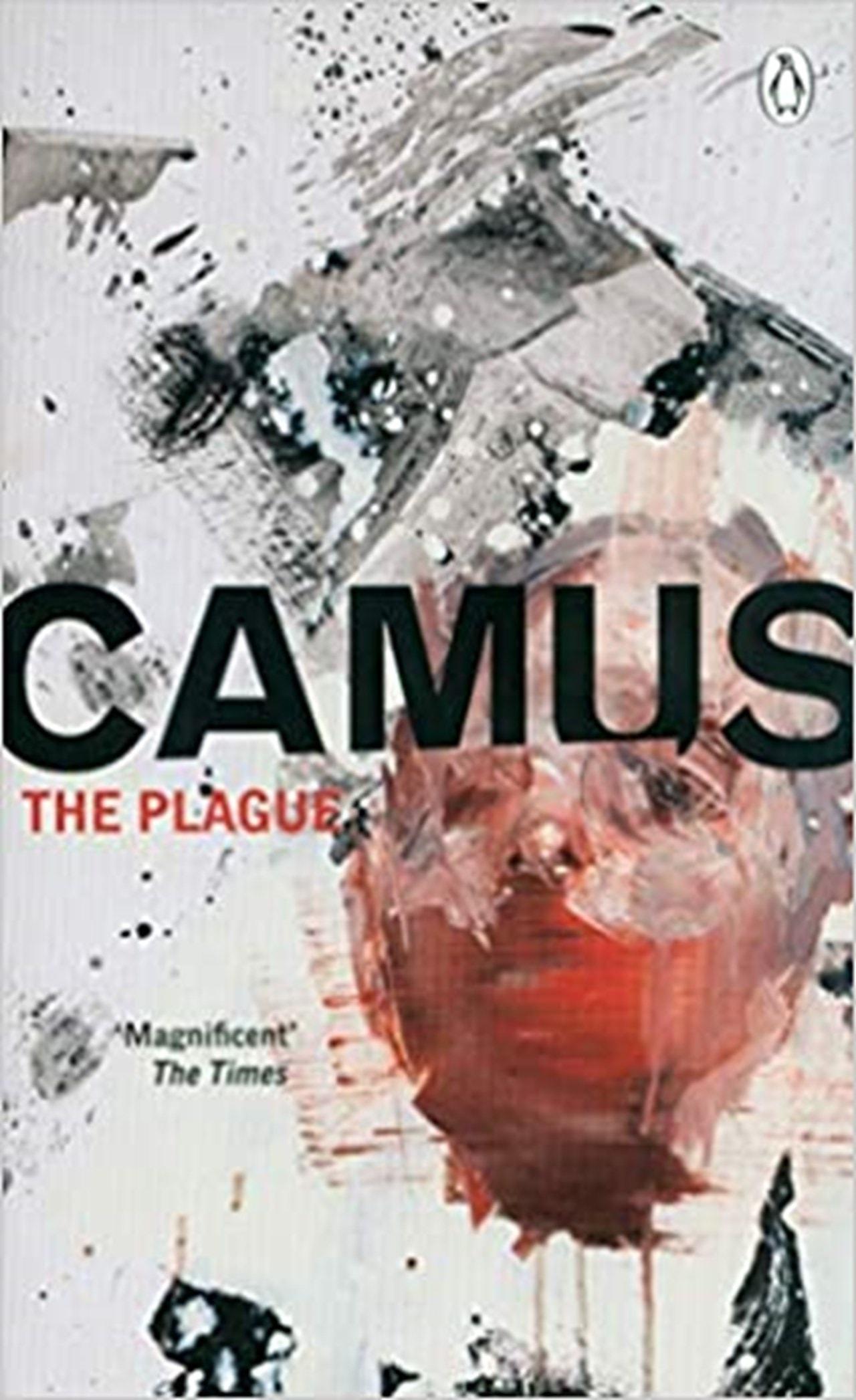 The Plague - 1