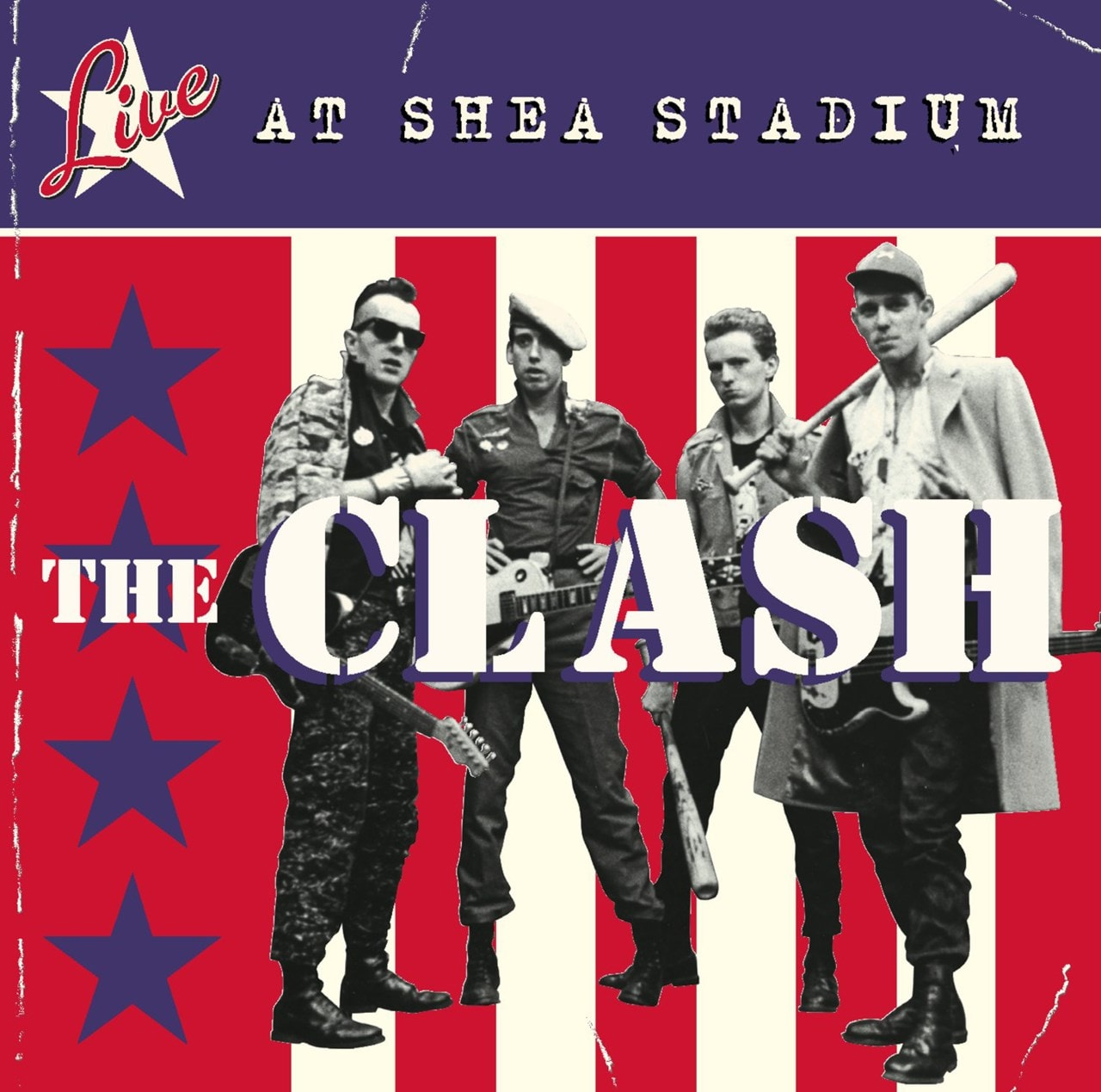 Live at Shea Stadium - 1