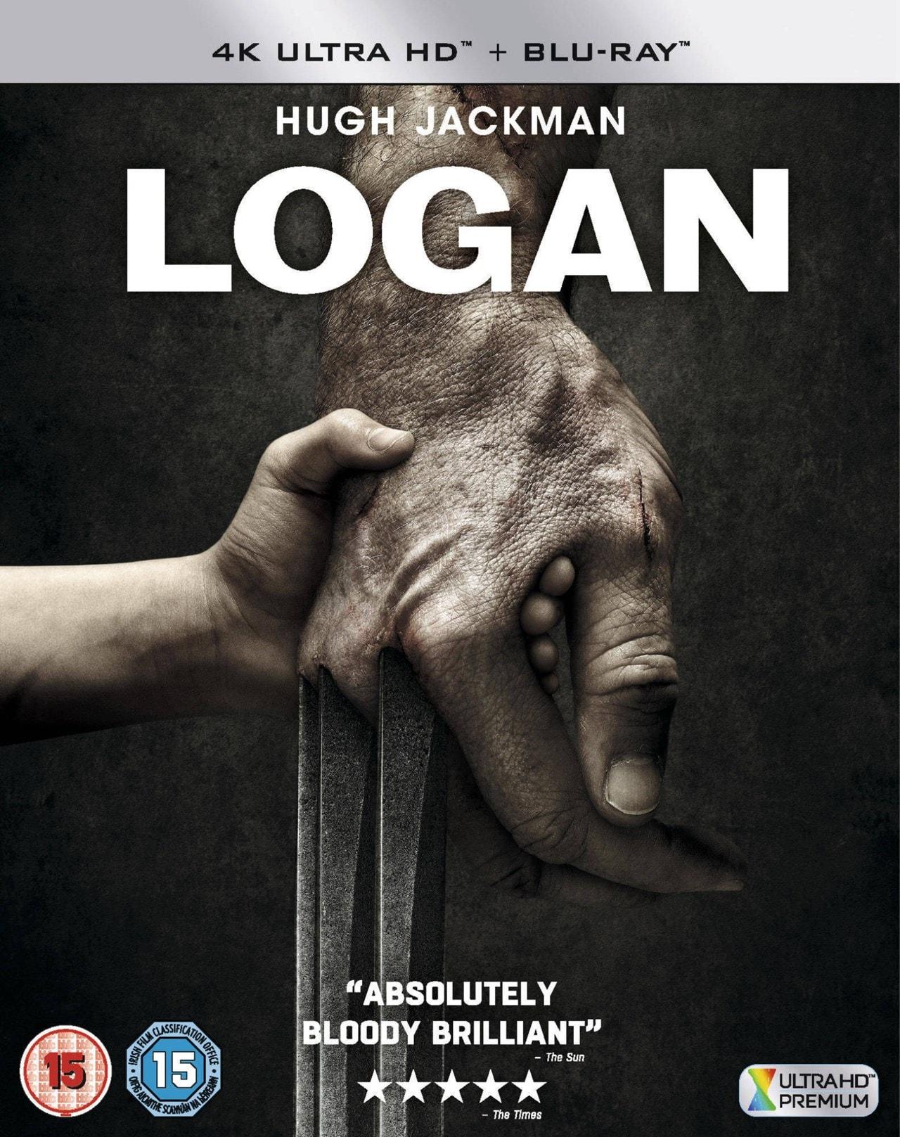 Logan (hmv Exclusive) - 1