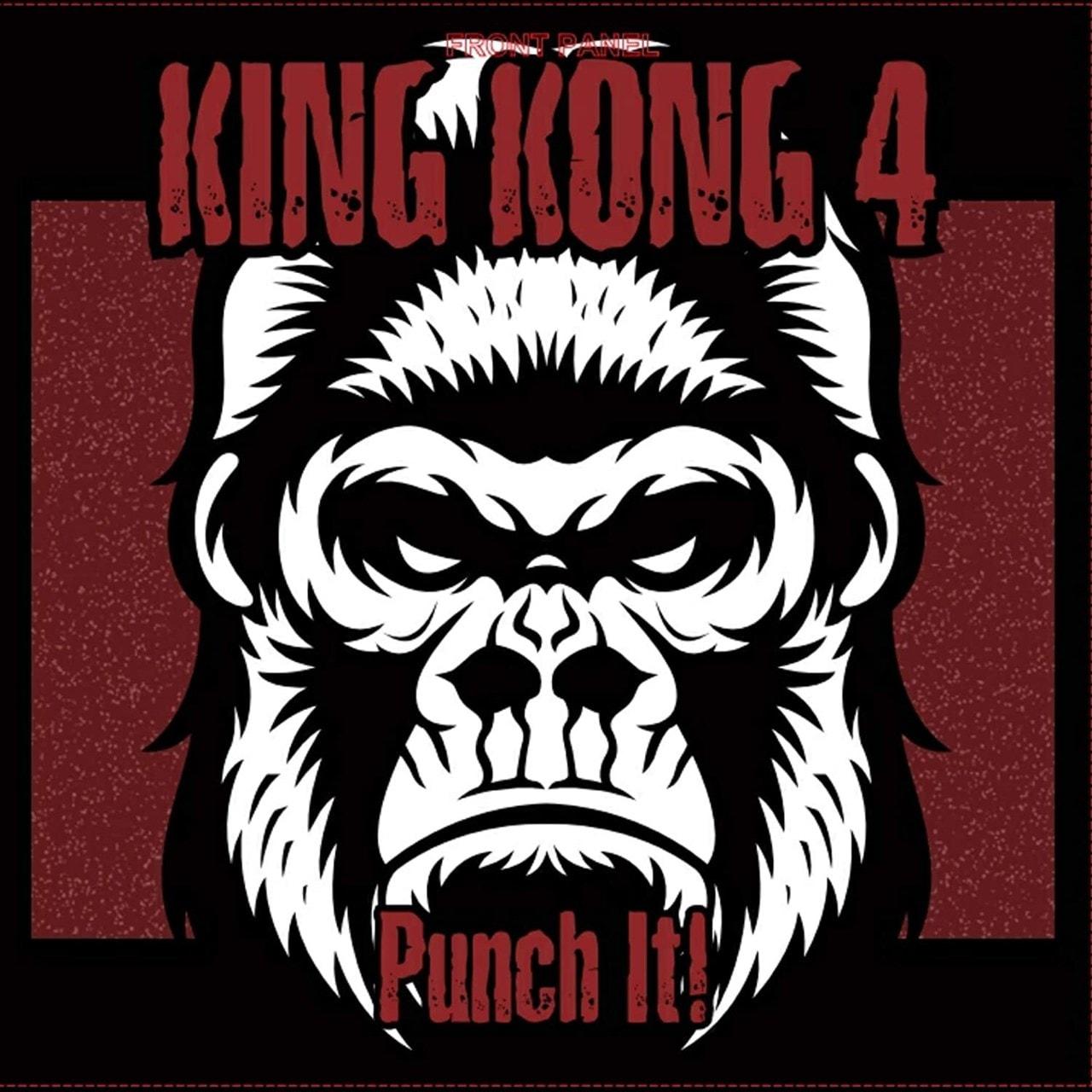 Punch It! - 1