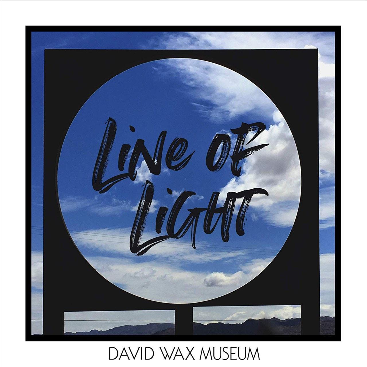 Line of Light - 1