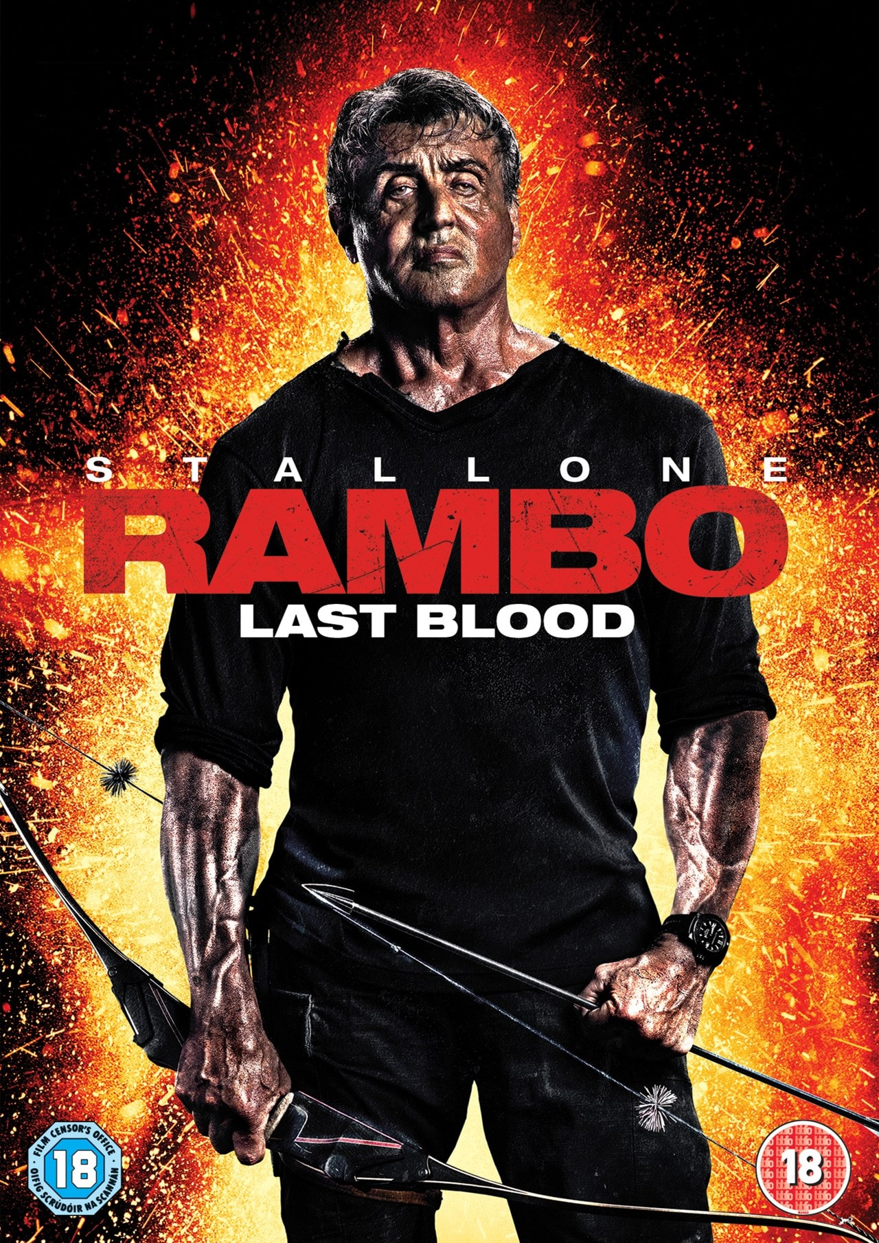 Rambo: Last Blood - 1