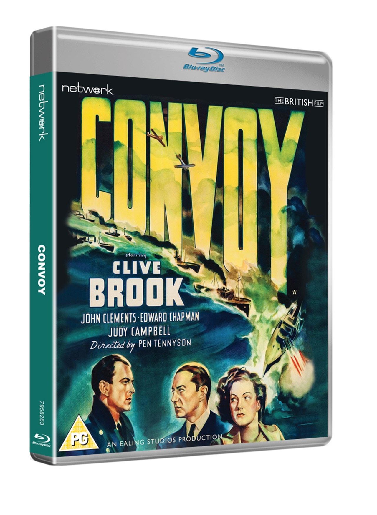 Convoy - 2