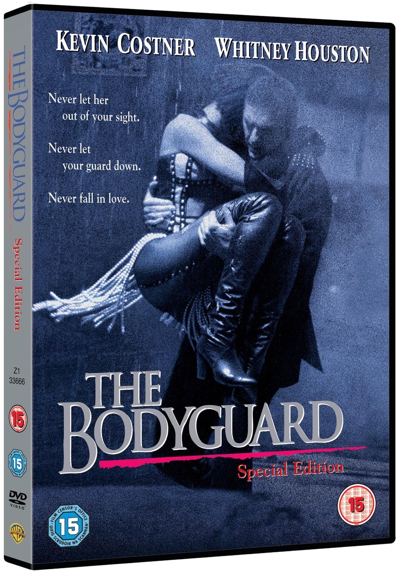 The Bodyguard - 2