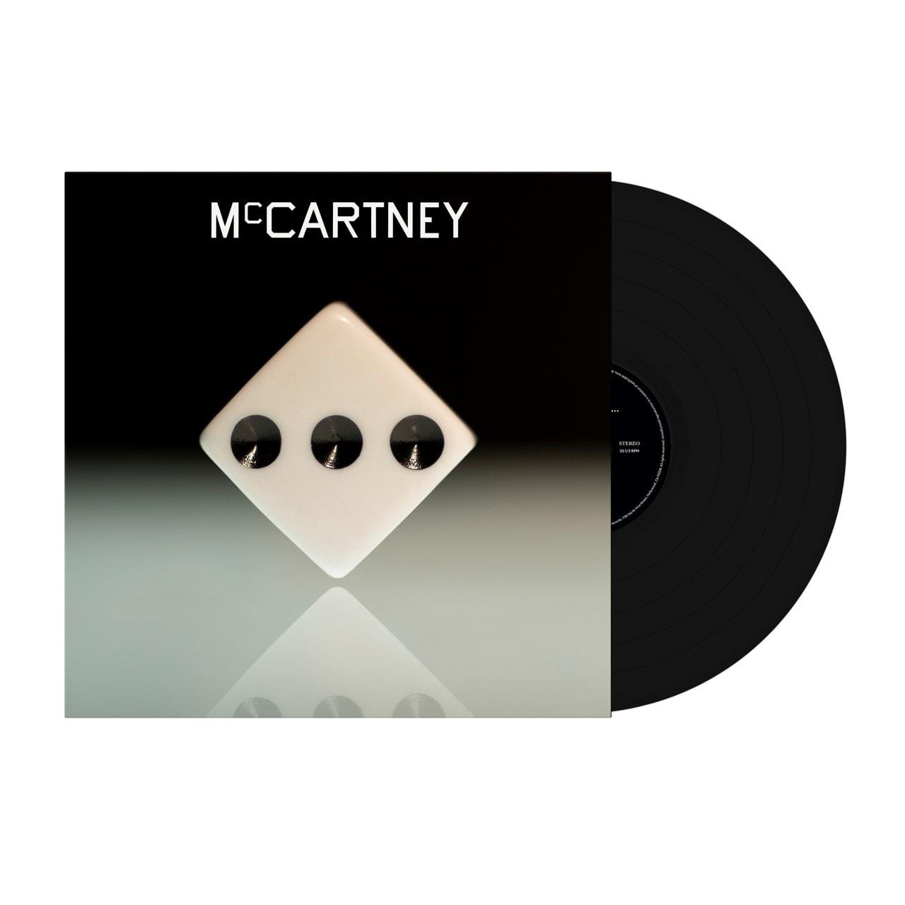 McCartney III - 1