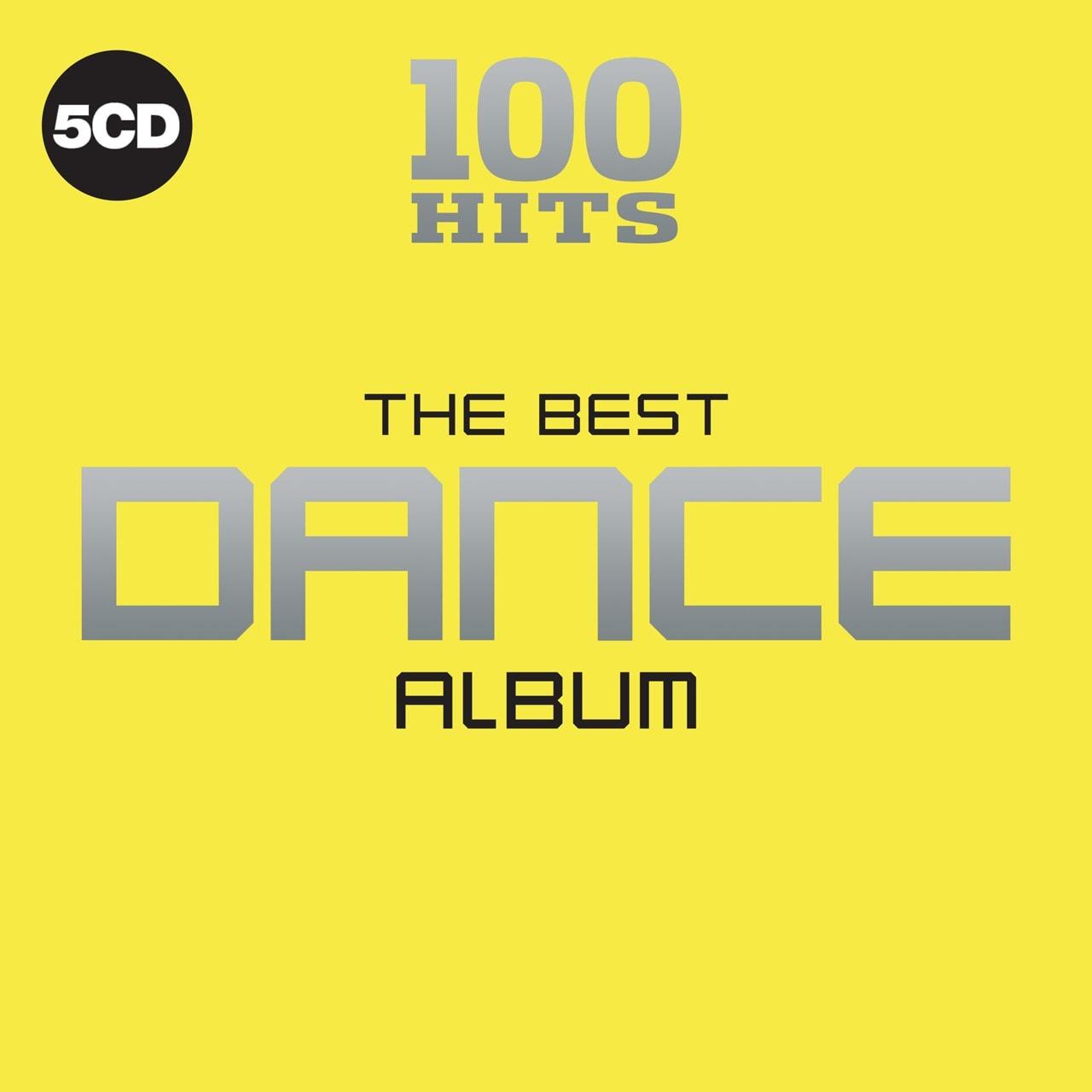 100 Hits: The Best Dance Album - 1