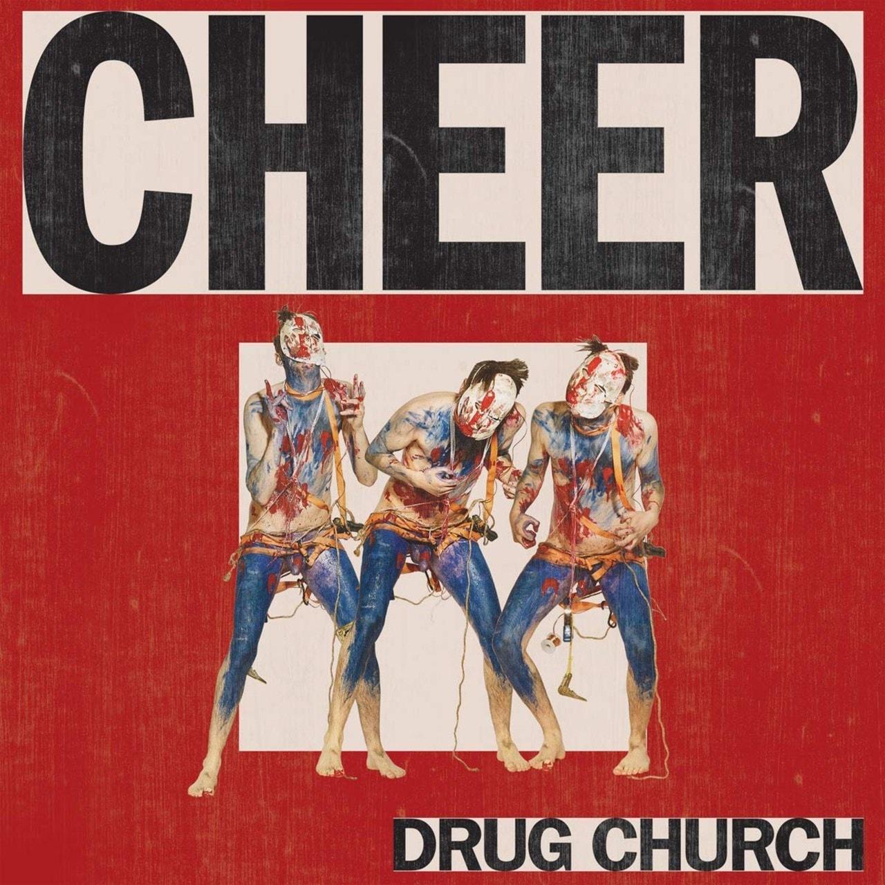 Cheer - 1