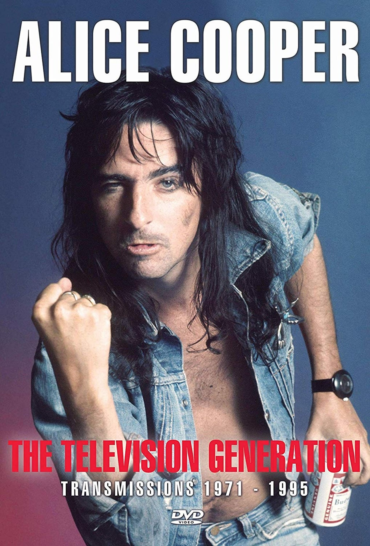 Alice Cooper: The Television Generation - 1
