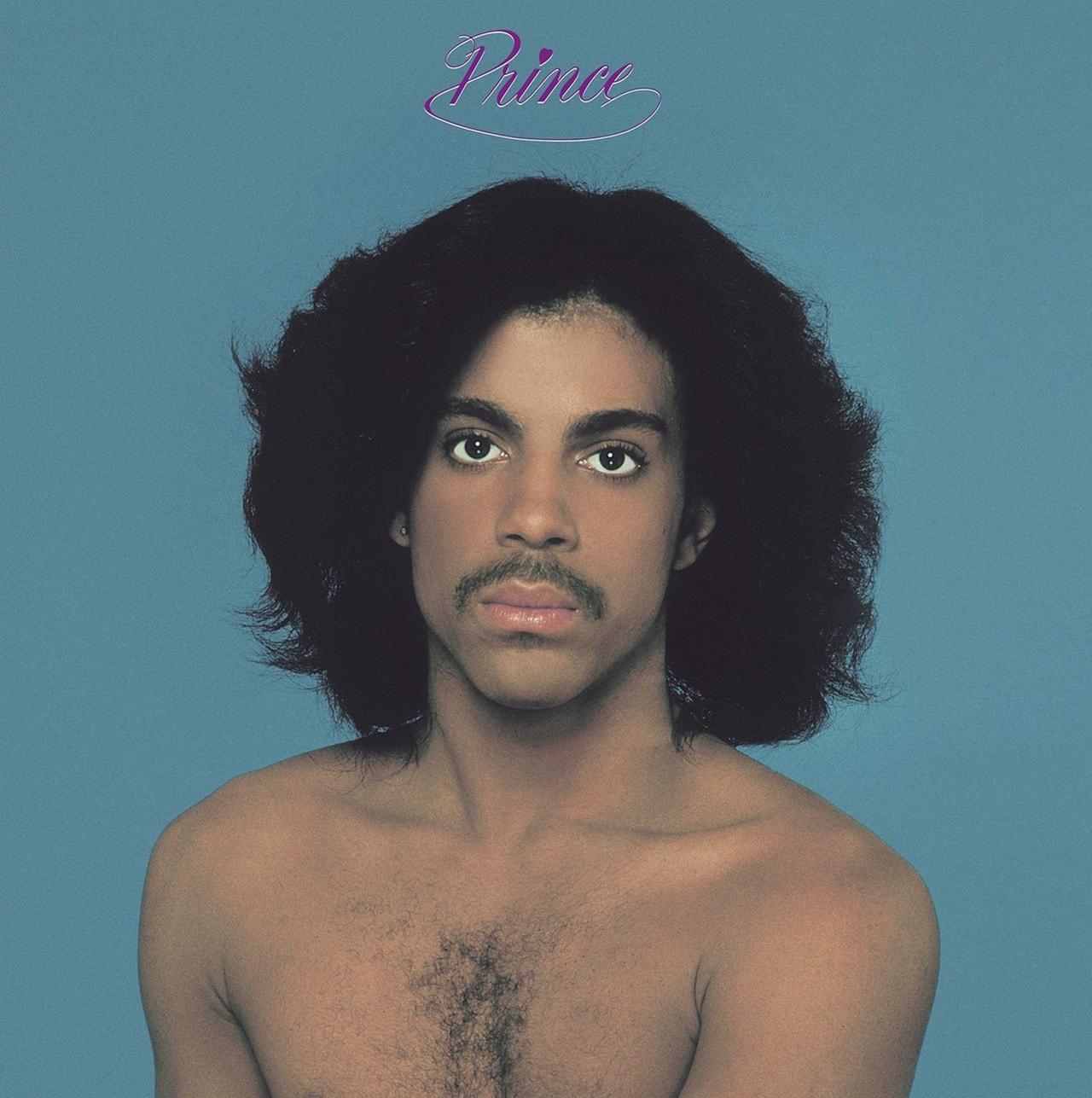 Prince - 1