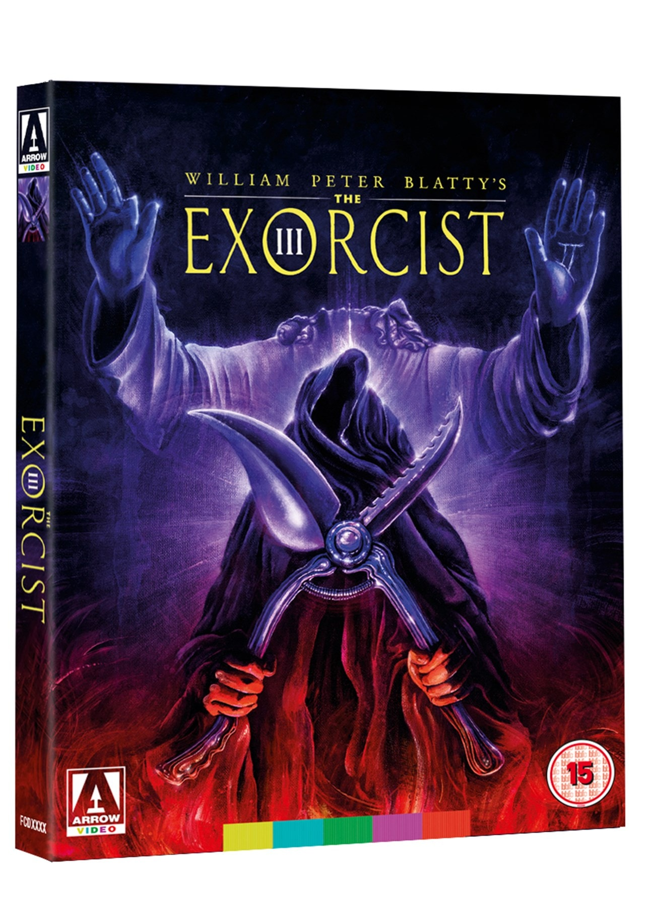 The Exorcist 3 - 2