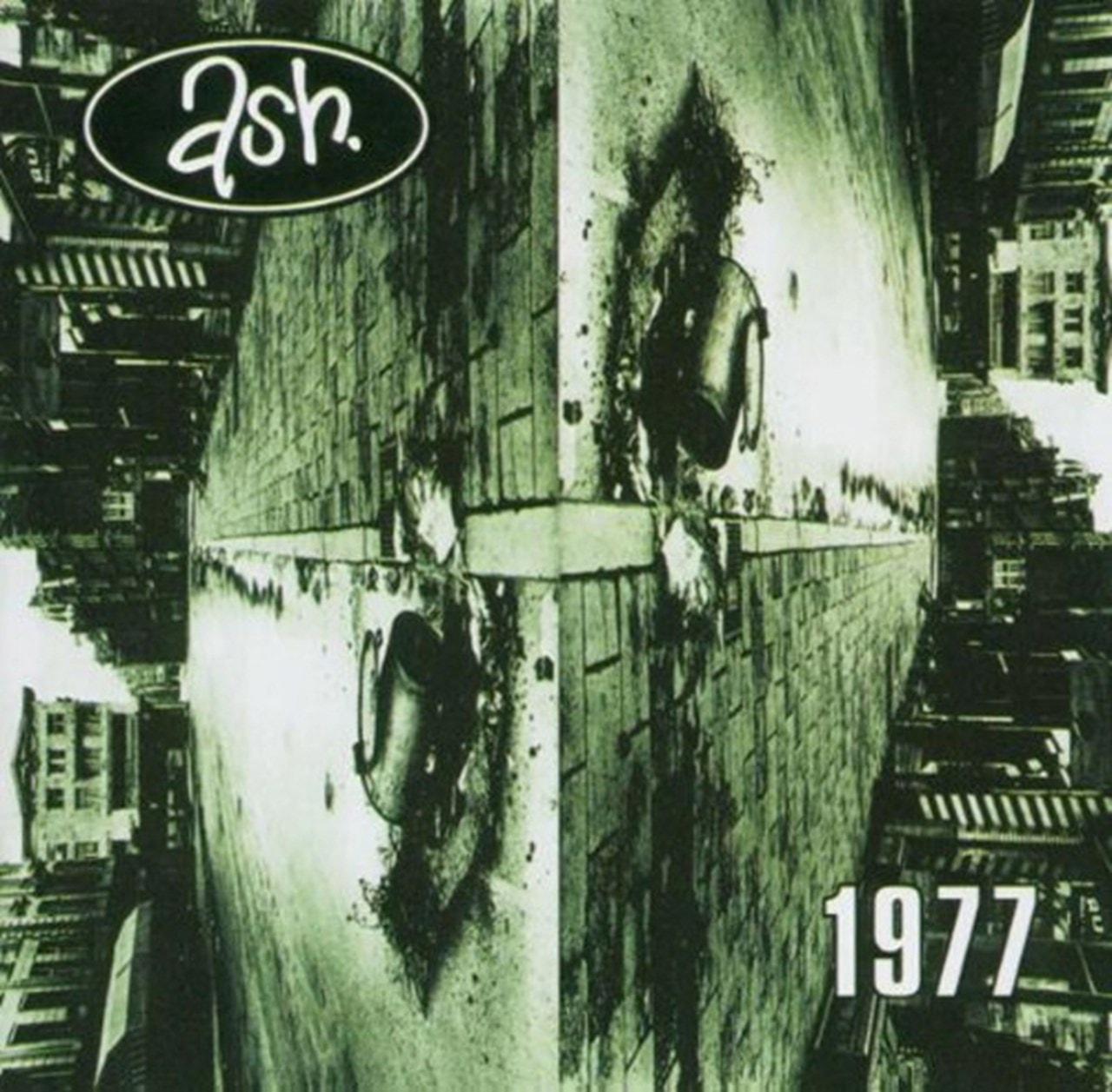 1977 - 1