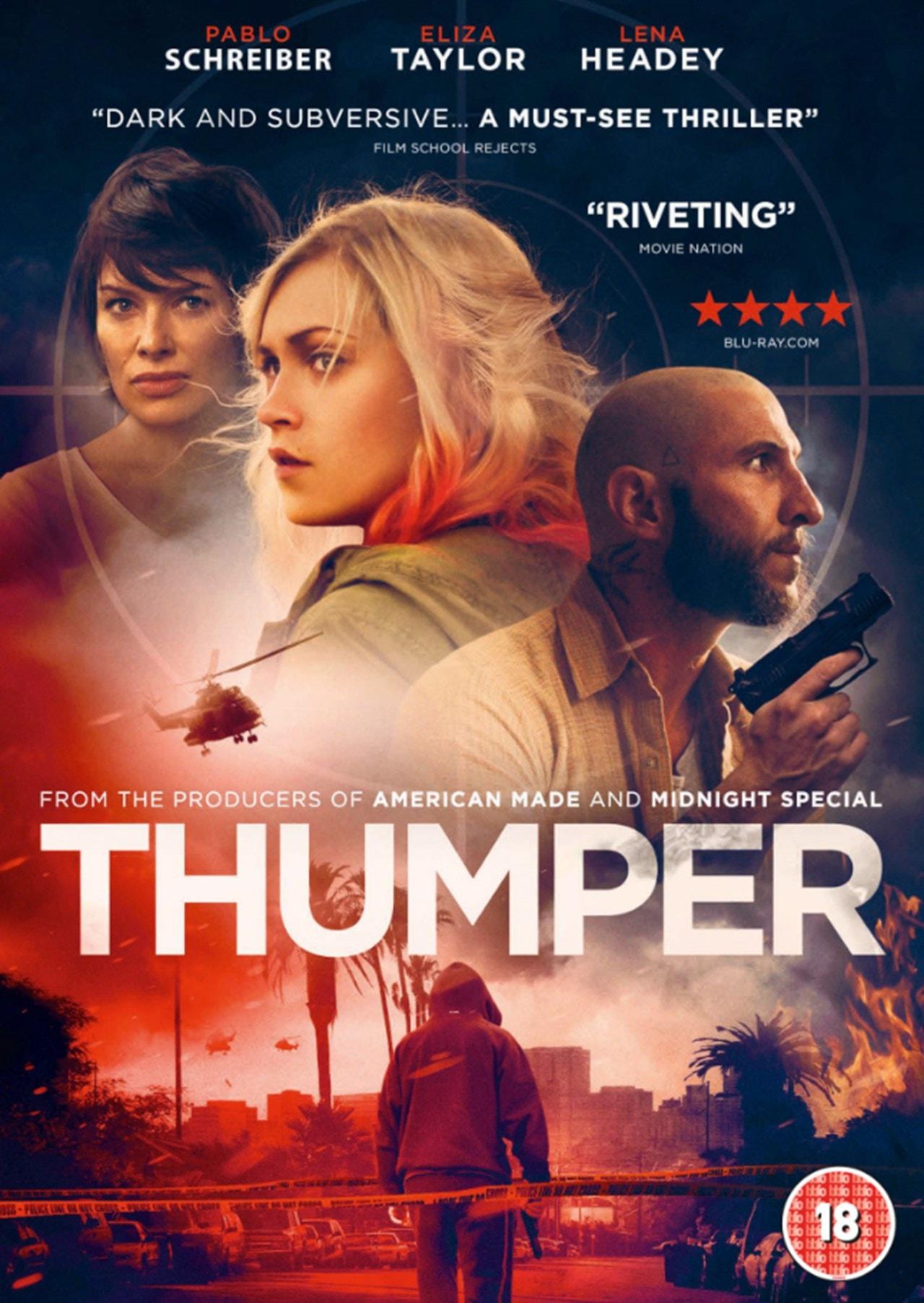 Thumper - 1