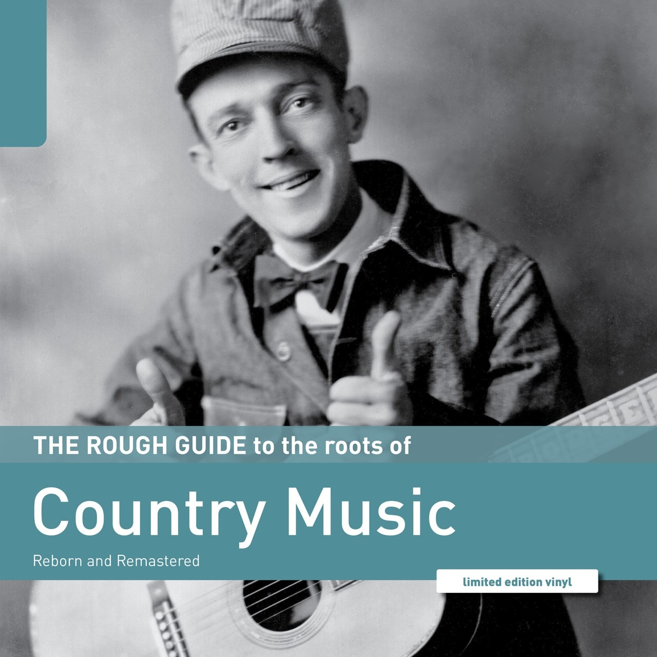 The Rough Guide to the Roots of Country Music - 1