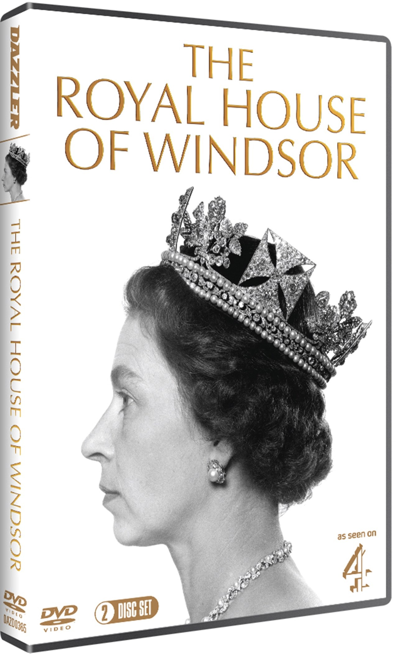 The Royal House of Windsor - 2