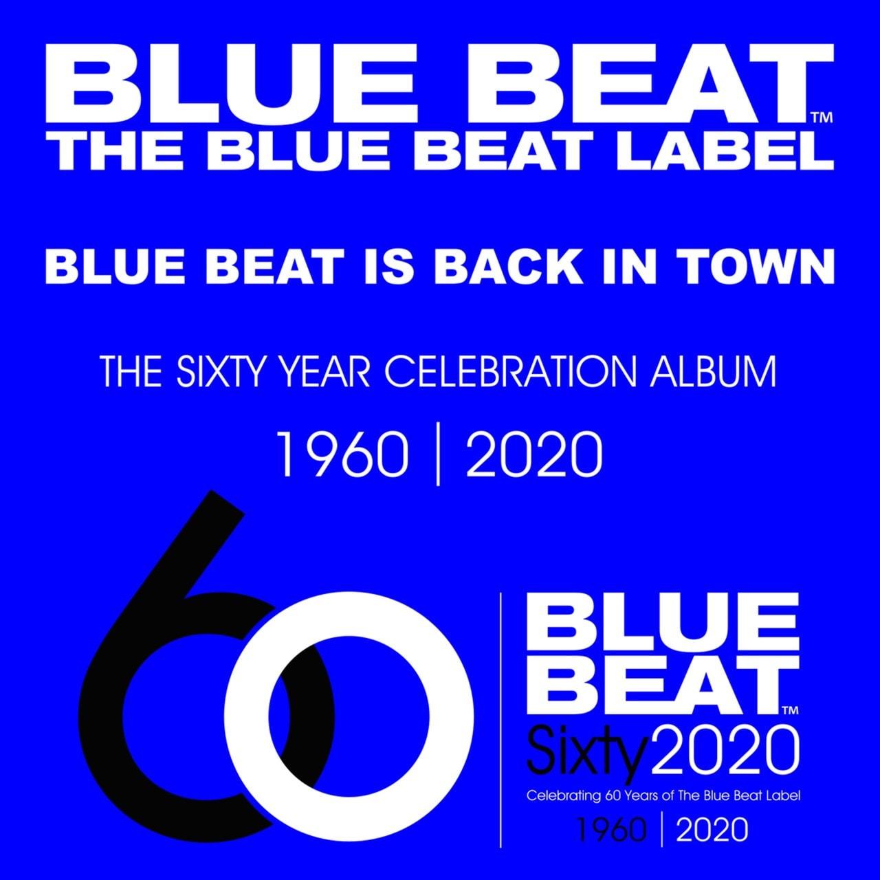 Blue Beat: The Sixty Year Celebration Album 1960-2020 - 1