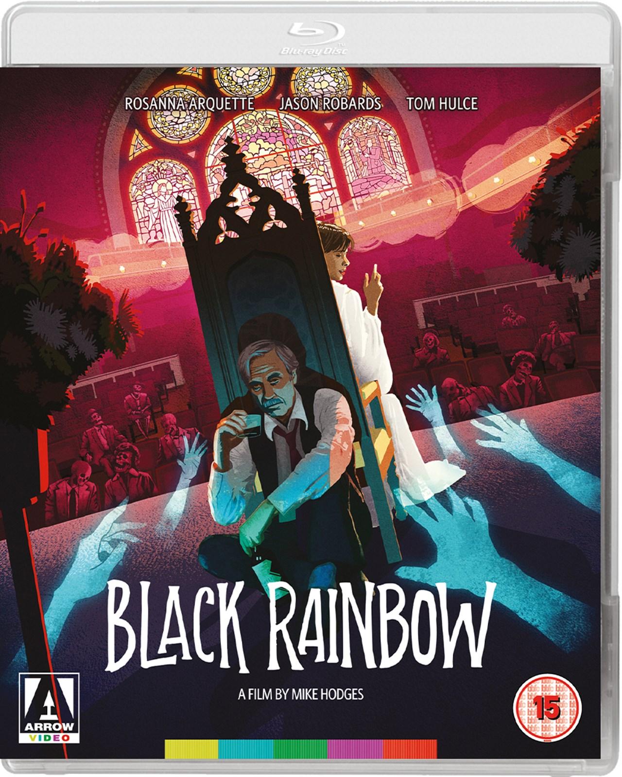 Black Rainbow - 1