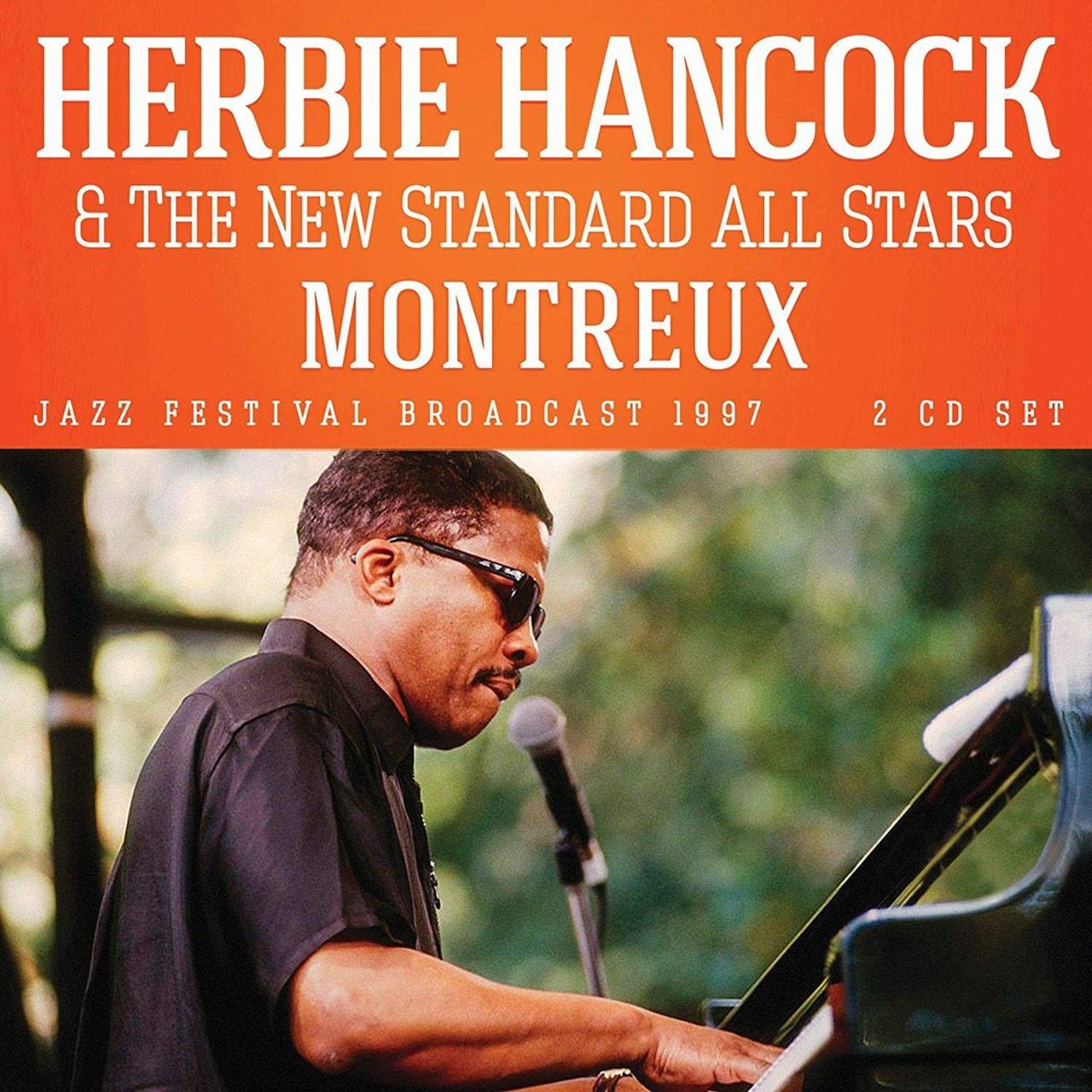 Montreux: Jazz Festival Broadcast 1997 - 1