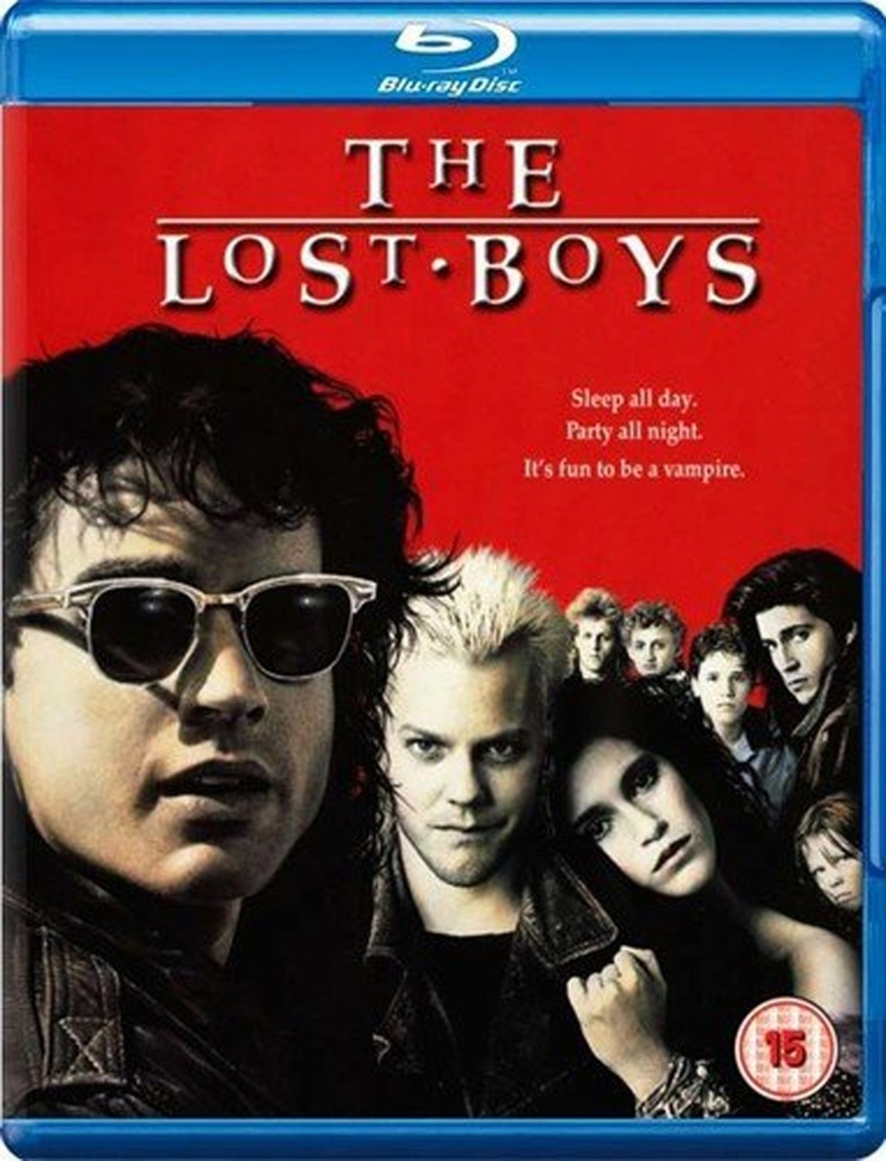 The Lost Boys - 3