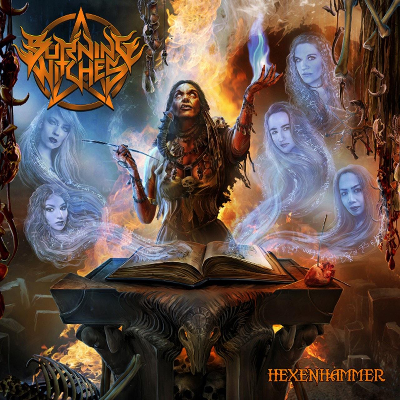 Hexenhammer - 1