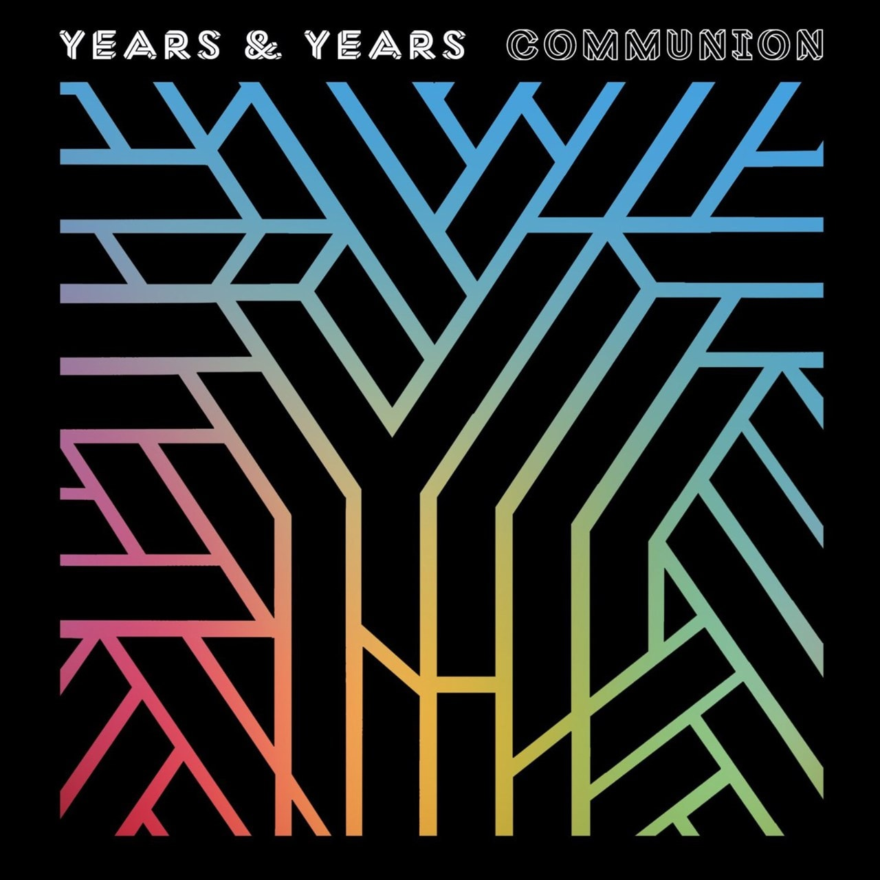 Communion - 1