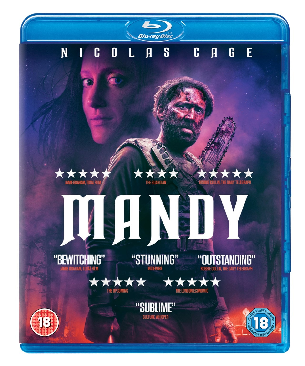Mandy (hmv Exclusive) - 1