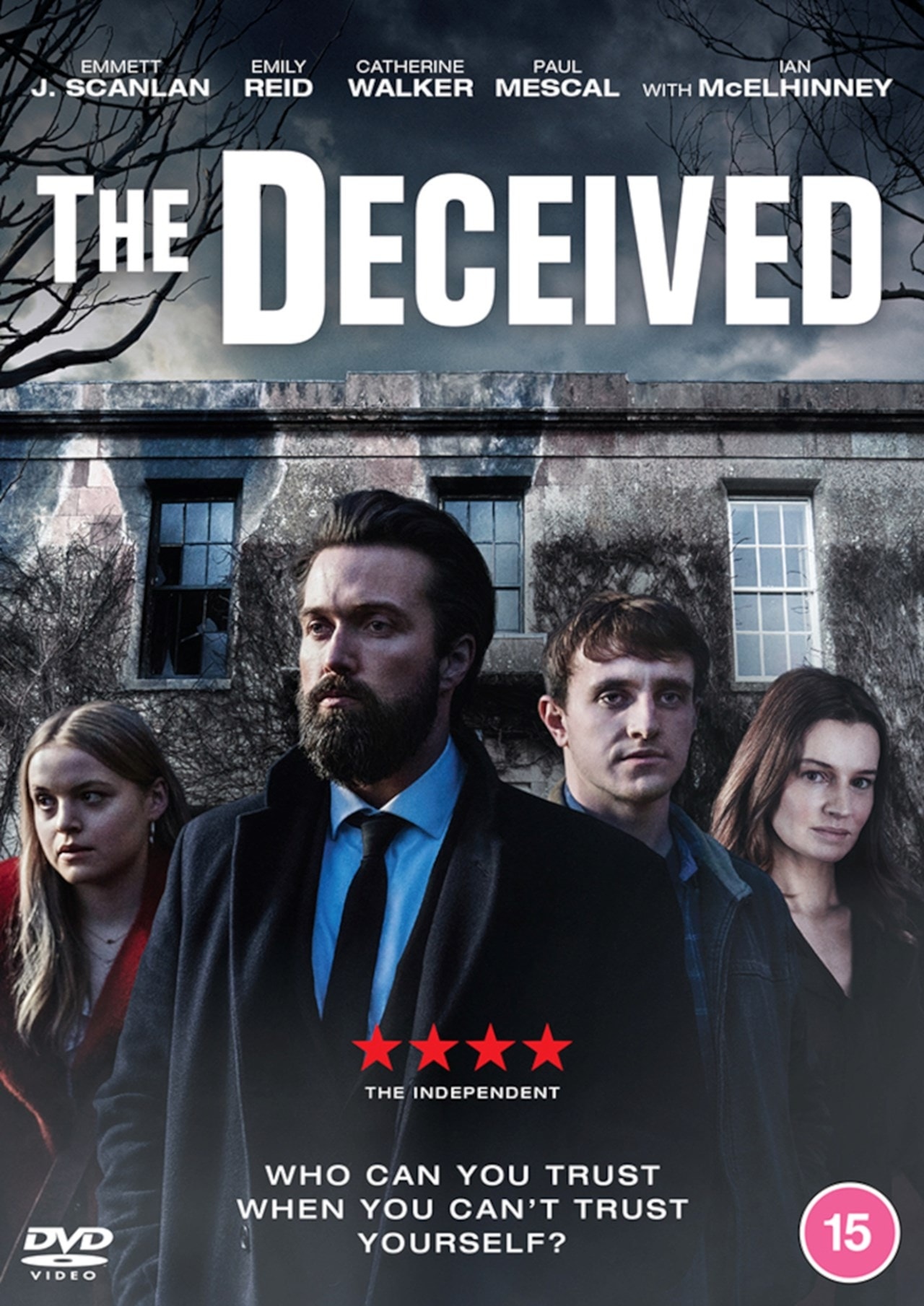 The Deceived - 1