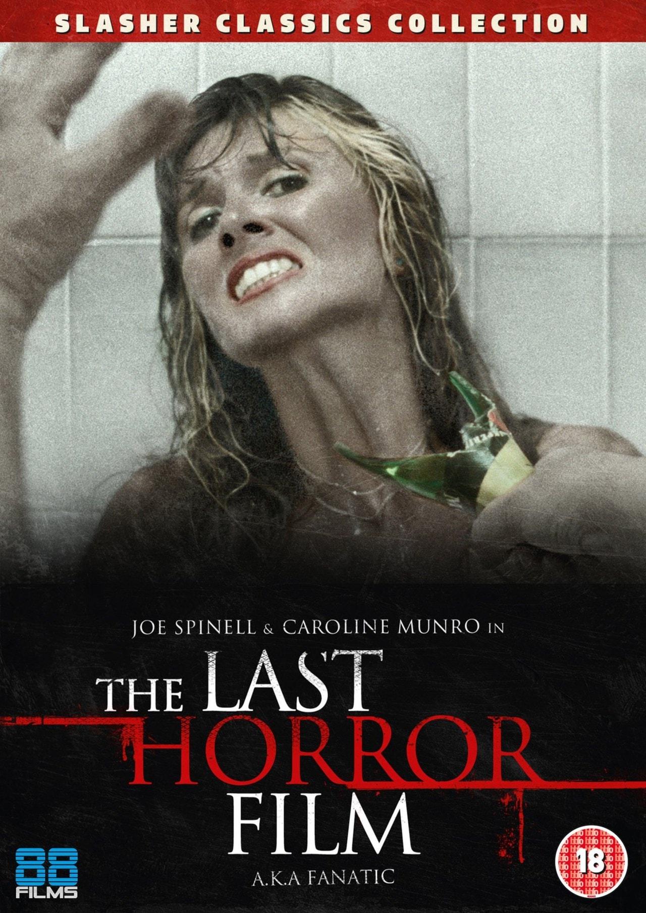 The Last Horror Film - 1