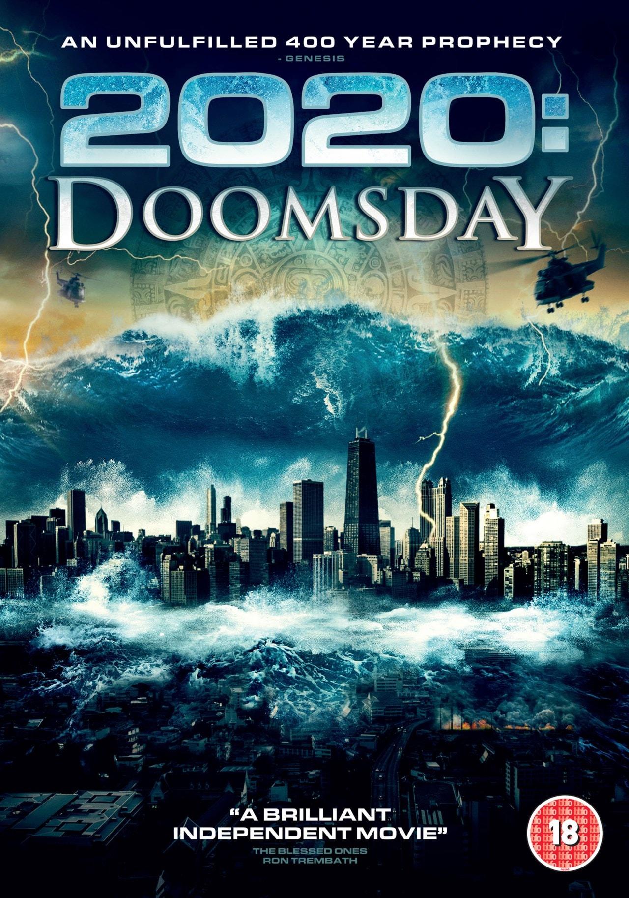 2020 Doomsday - 1