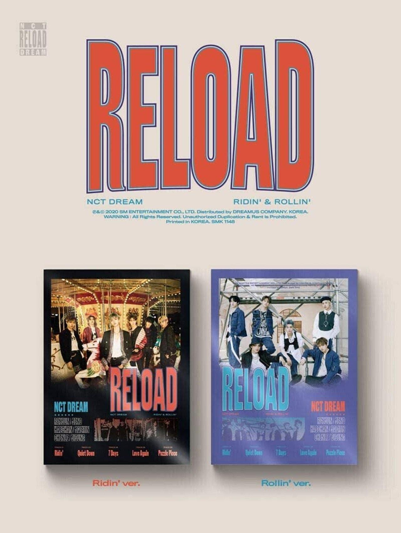 Reload - 1
