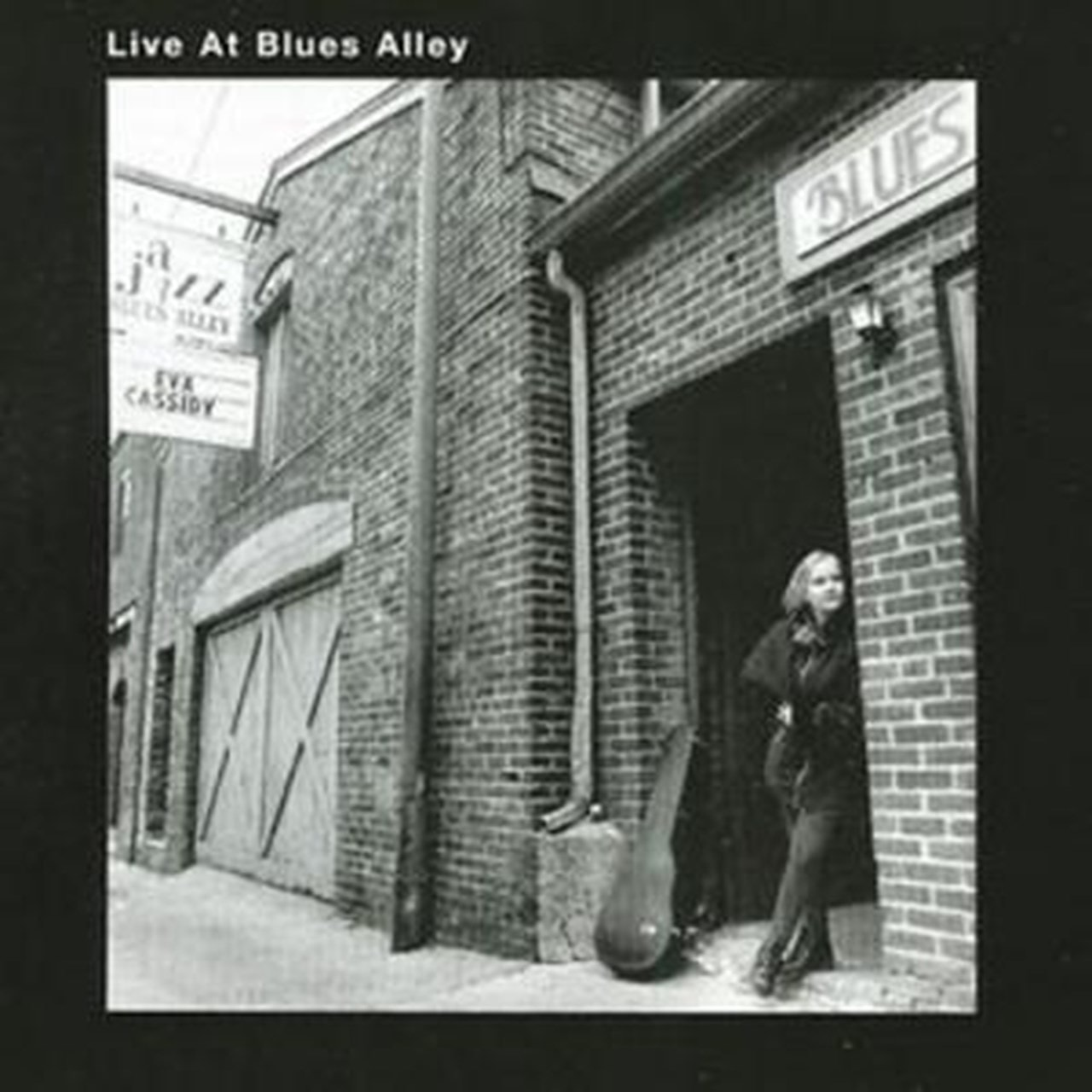 Live at Blues Alley - 1