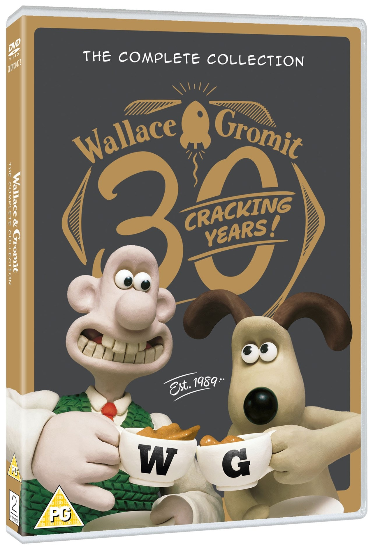 Wallace and Gromit: The Complete Collection - 2