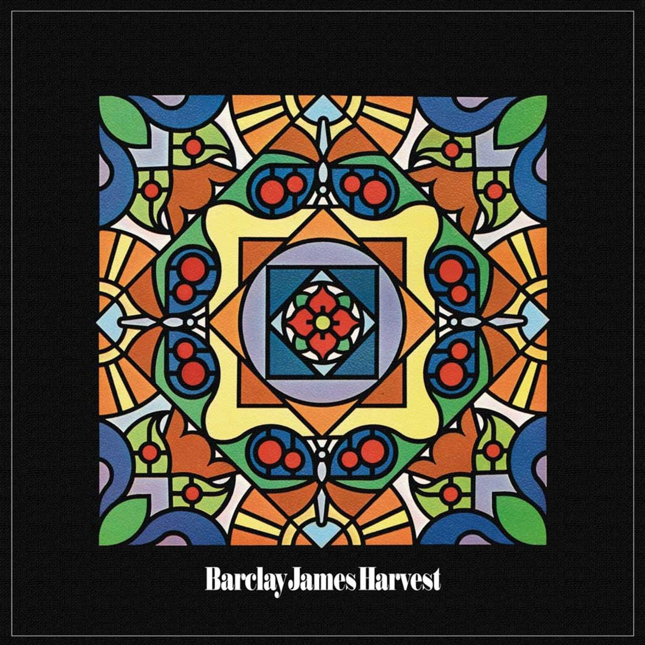 Barclay James Harvest - 1